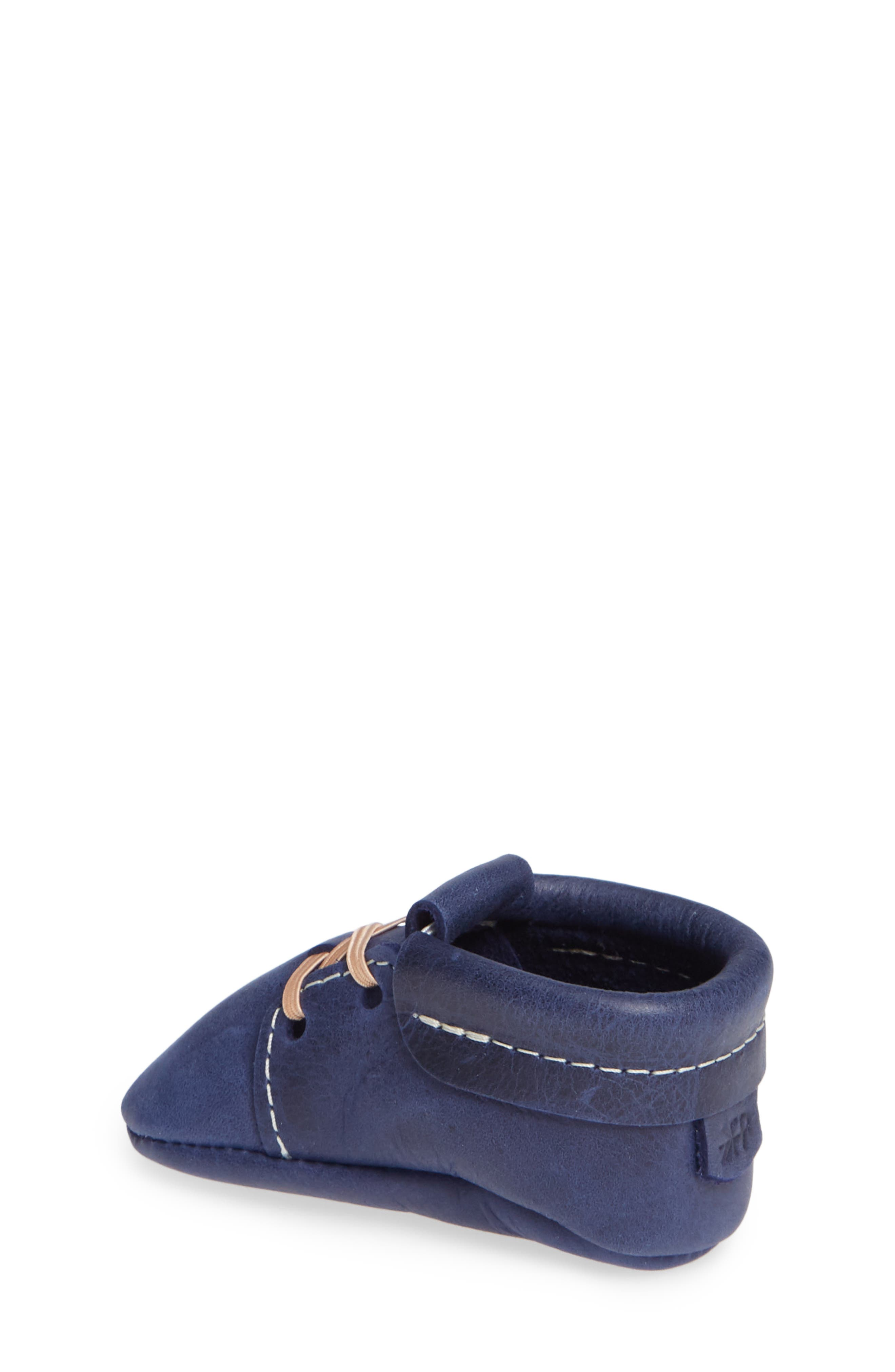 City Leather Moccasin,                             Alternate thumbnail 2, color,                             410