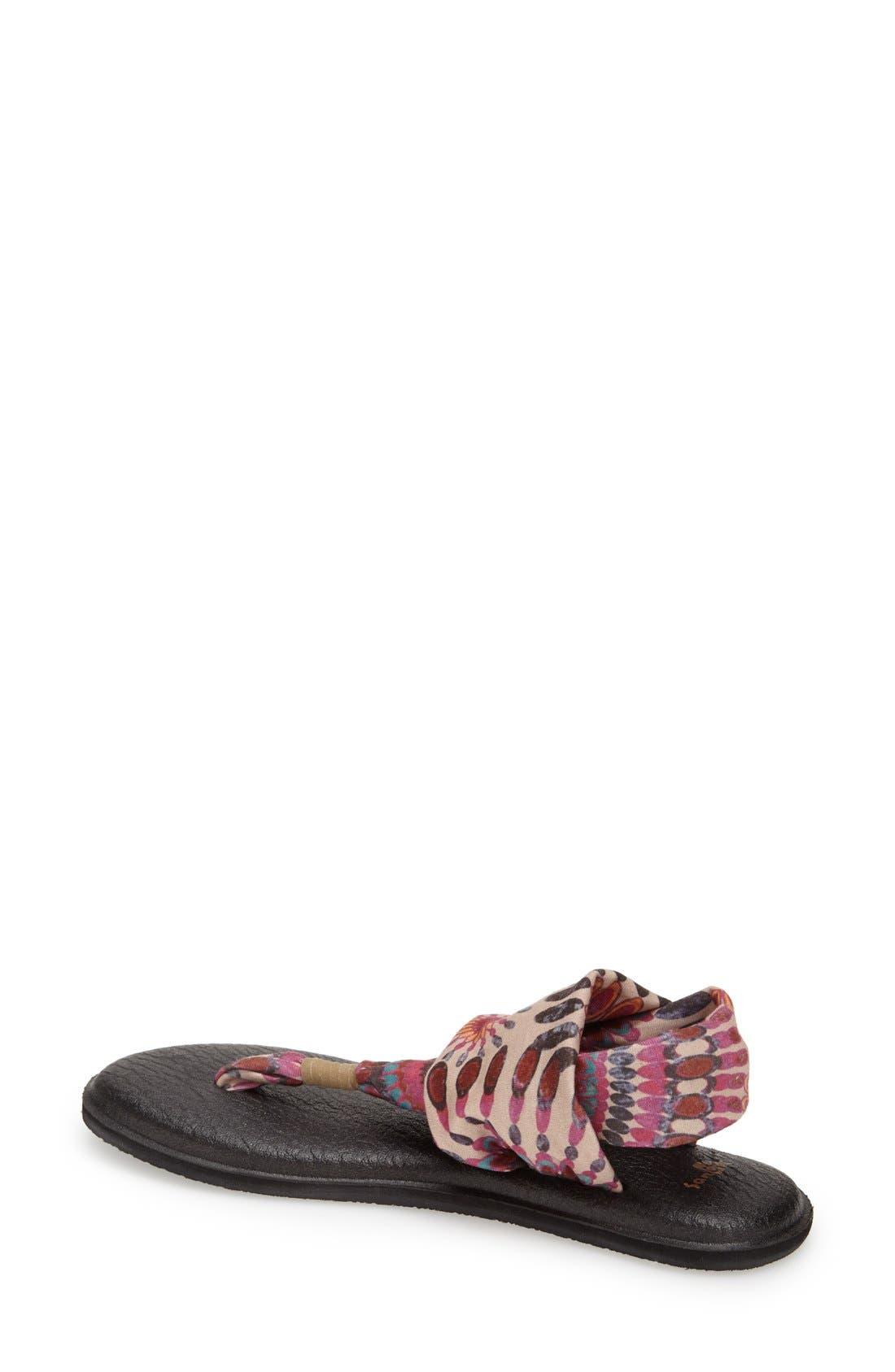 'Yoga Sling 2' Sandal,                             Alternate thumbnail 50, color,