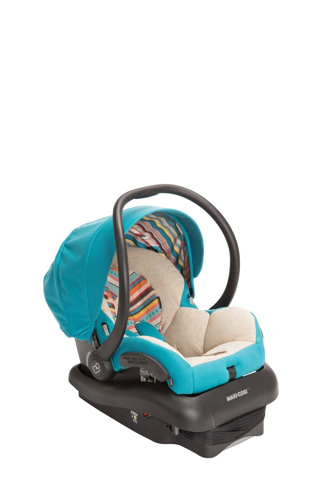 'Mico AP' Infant Car Seat,                             Main thumbnail 1, color,                             400