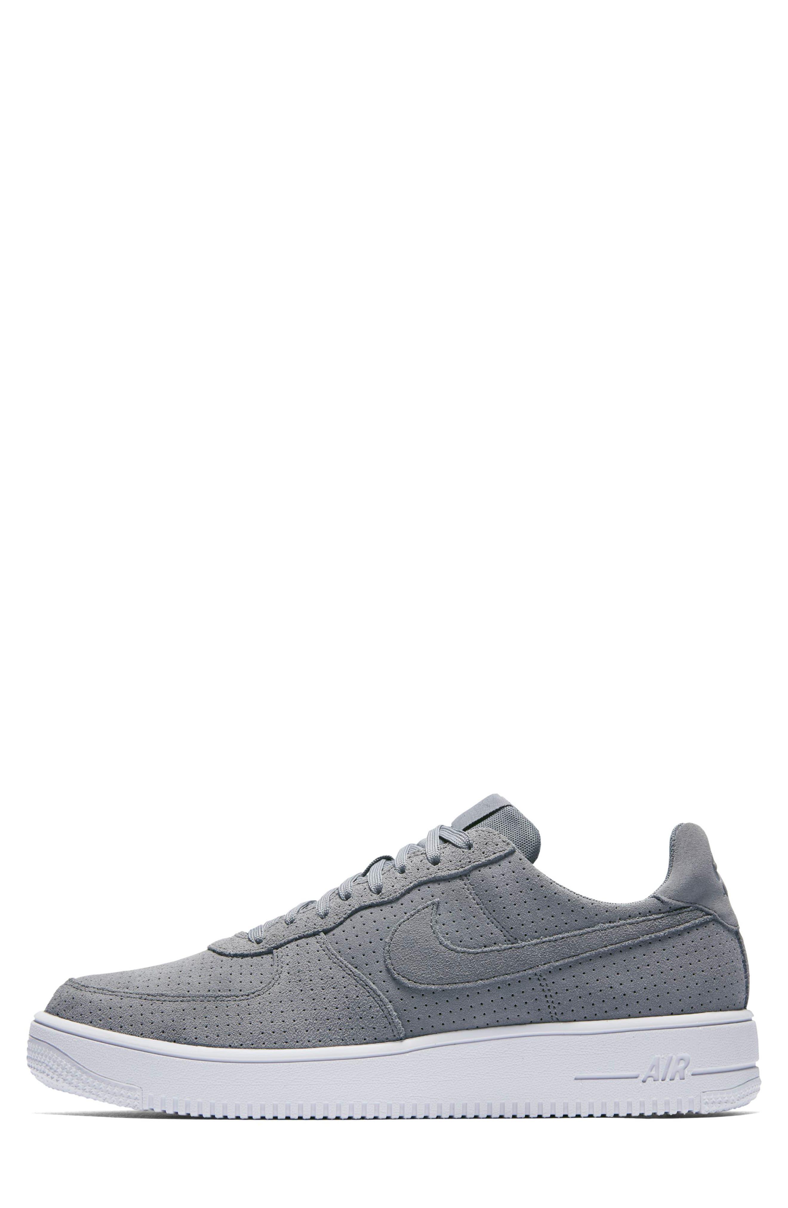 Air Force 1 Ultraforce Sneaker,                             Alternate thumbnail 5, color,                             029