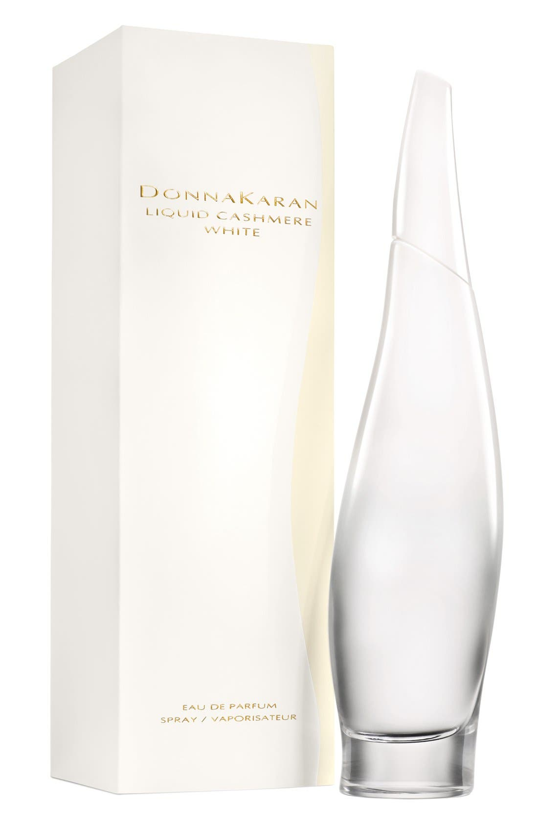Donna Karan 'Liquid Cashmere White' Eau de Parfum,                             Alternate thumbnail 2, color,                             000