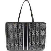 Nordstrom.com deals on Tory Burch Gemini Link Coated Canvas Tote