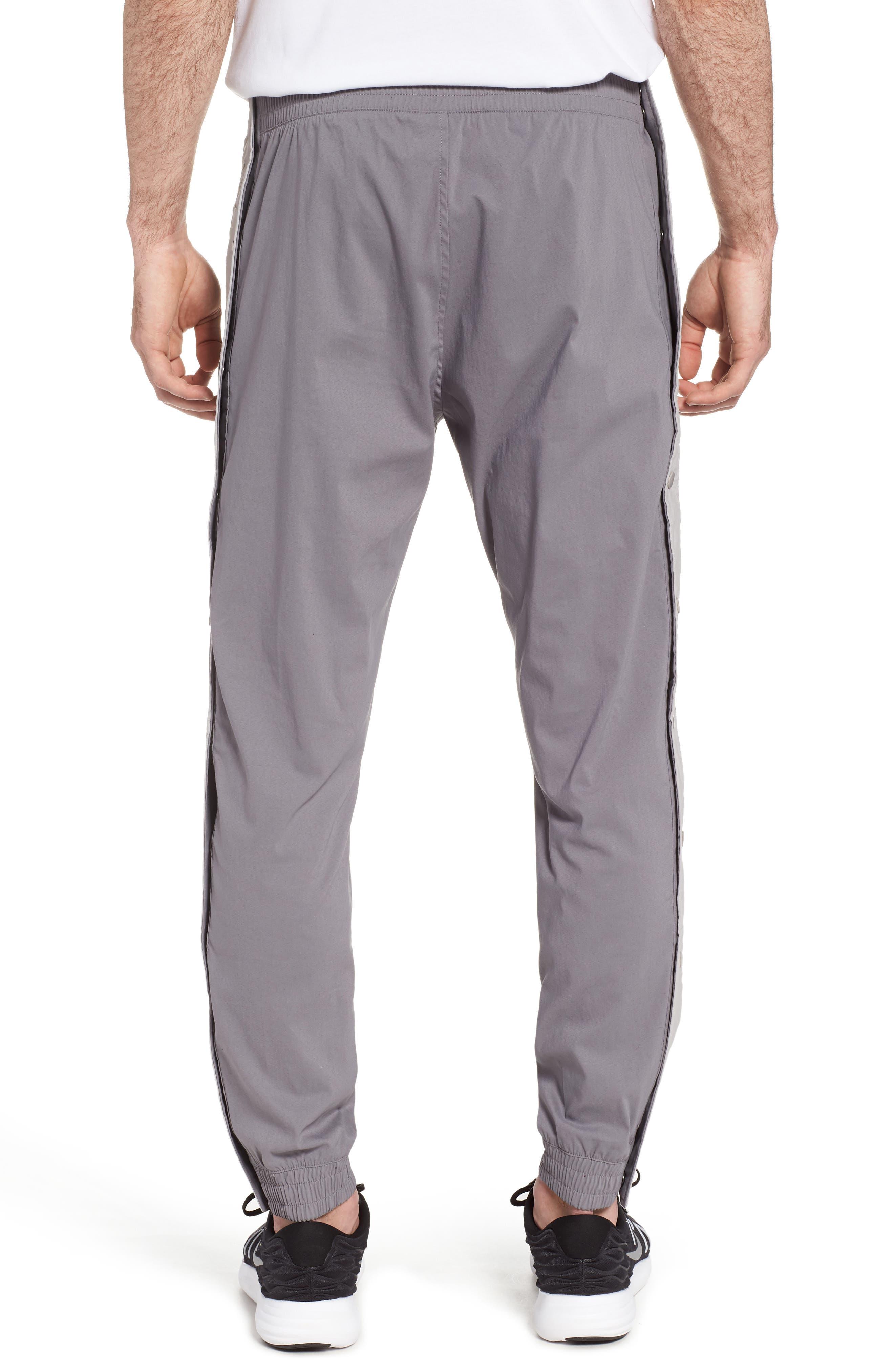 NSW Air Force 1 Lounge Pants,                             Alternate thumbnail 2, color,                             GUNSMOKE/ GREY/ OREWOOD