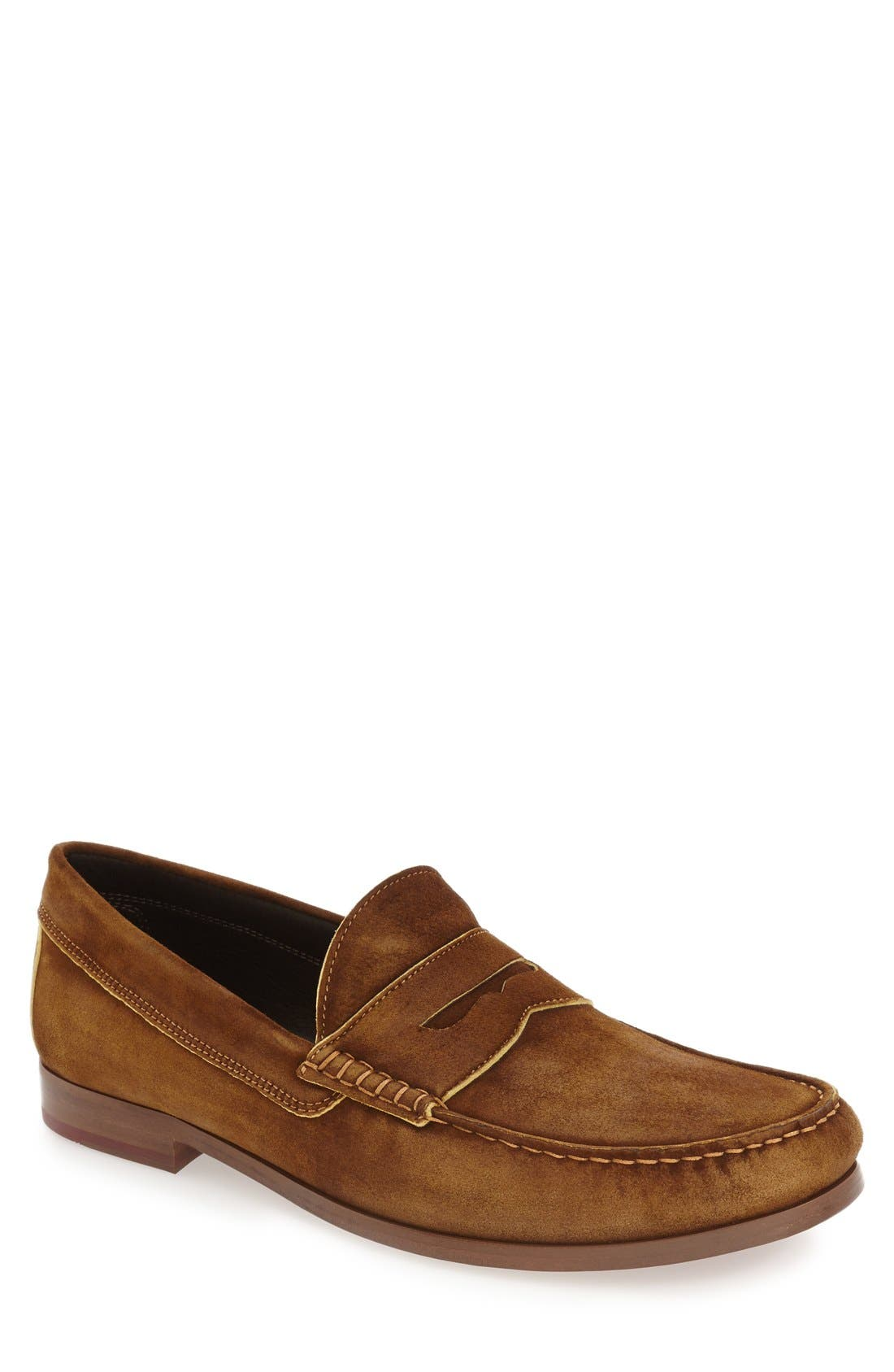 Nicola Penny Loafer,                             Main thumbnail 6, color,