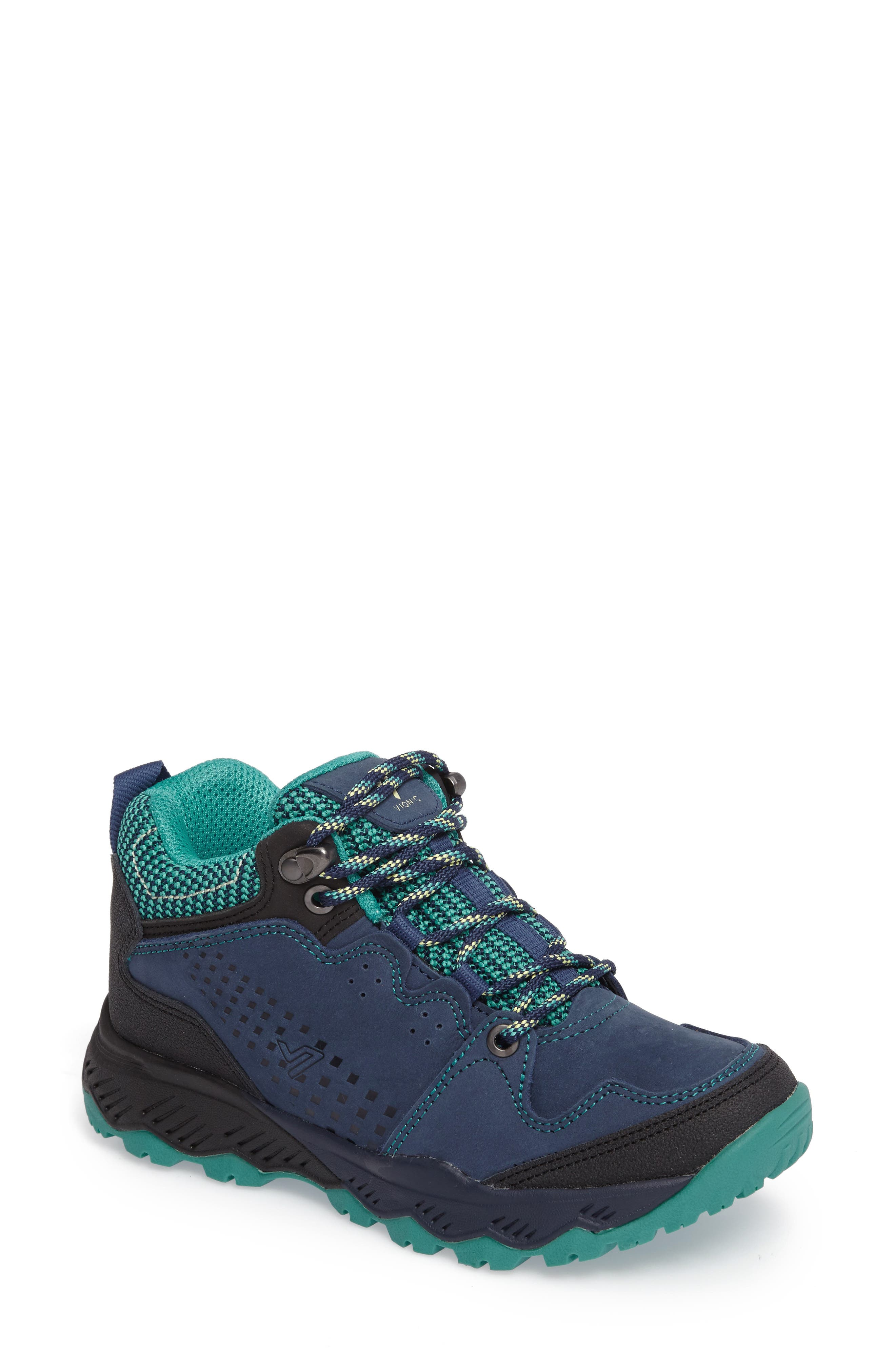 Everett Hiking Shoe,                             Main thumbnail 3, color,