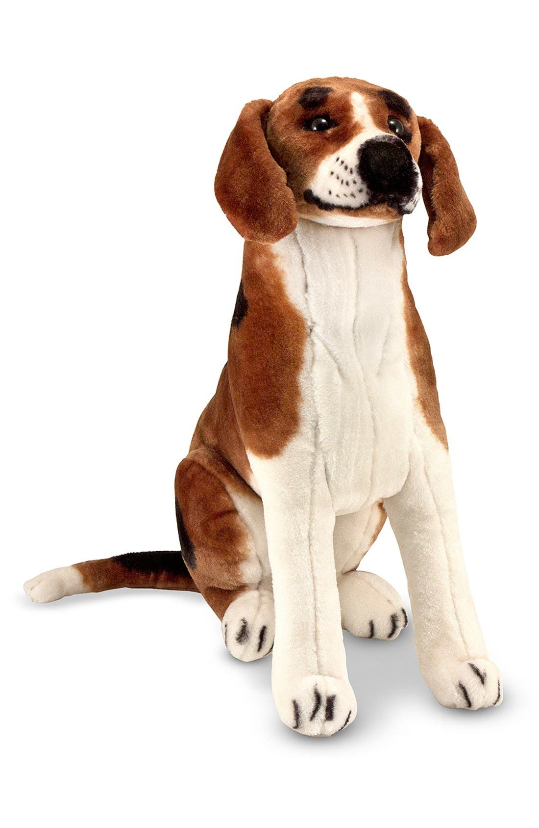 Oversized Beagle,                             Alternate thumbnail 2, color,                             200
