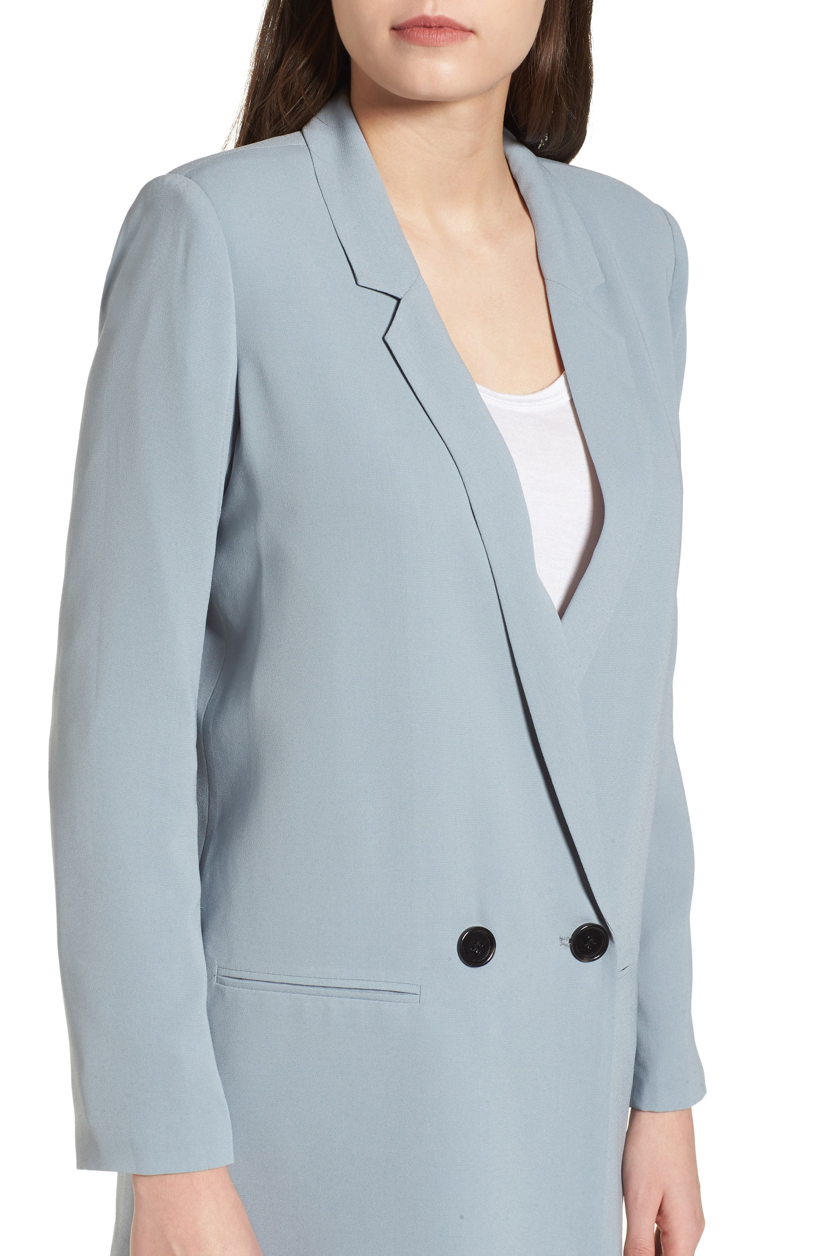 Oversize Blazer,                             Alternate thumbnail 42, color,