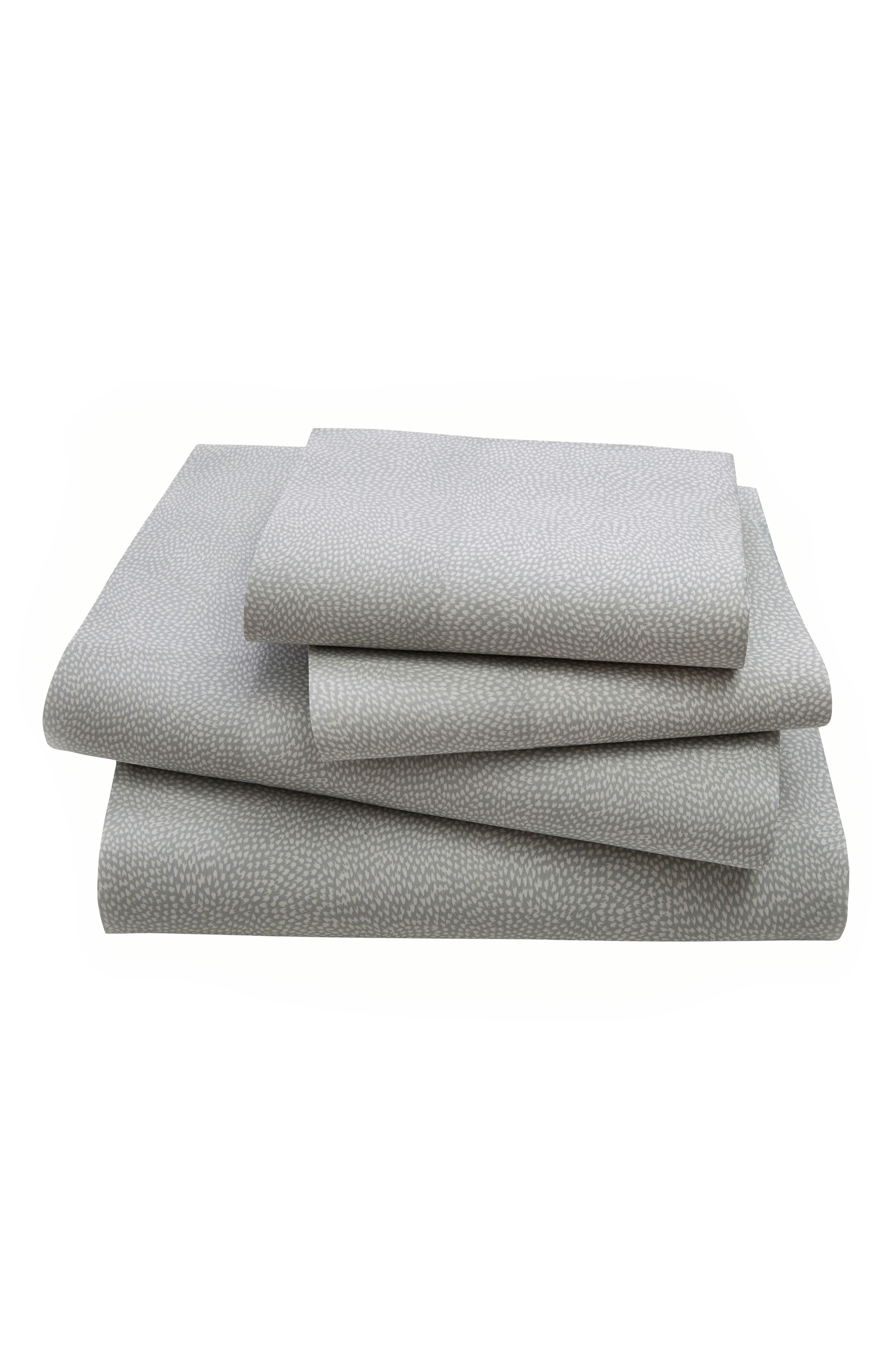 Plume 300 Thread Count Sheet Set,                         Main,                         color,