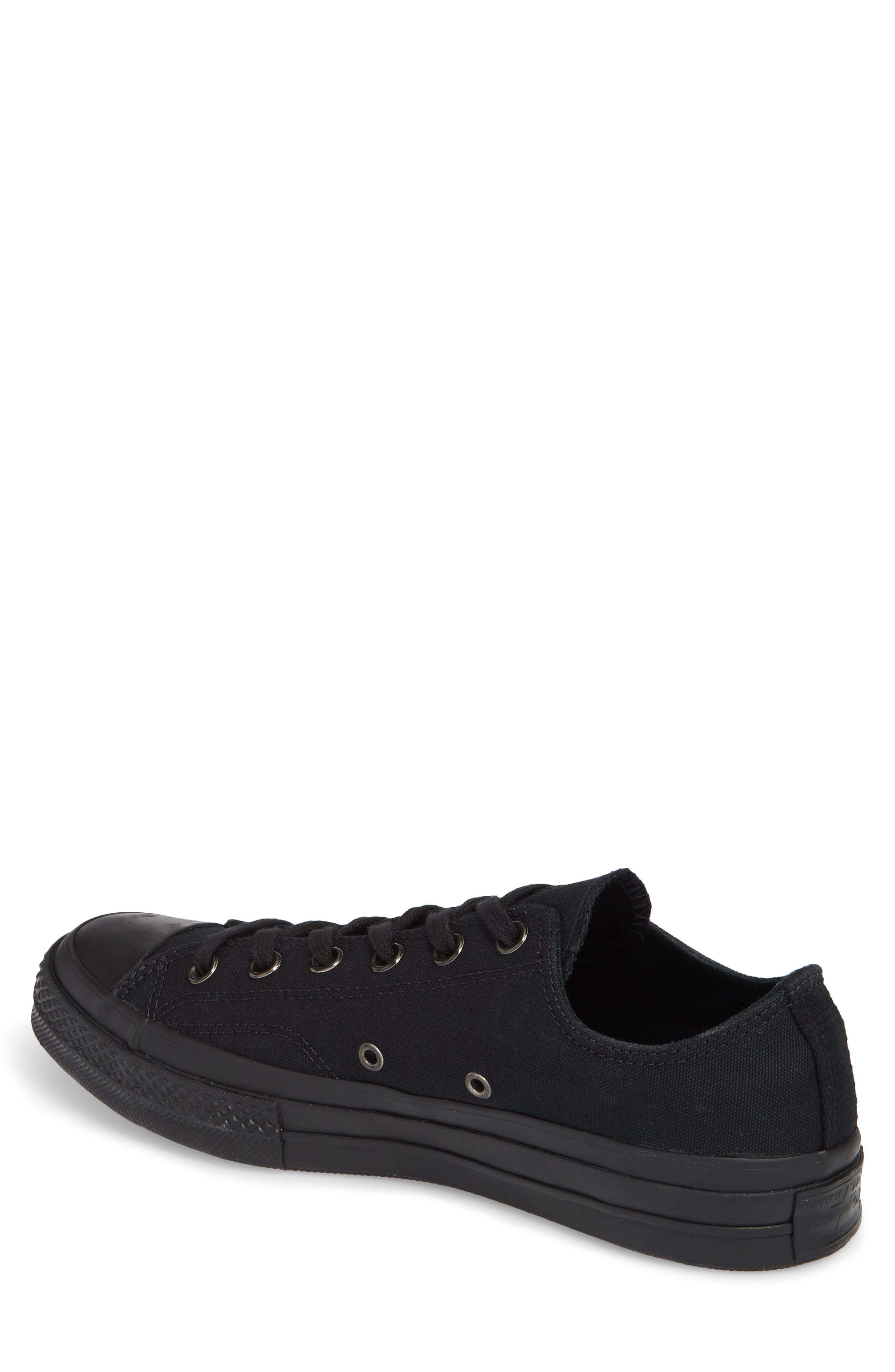 Chuck Taylor<sup>®</sup> All Star<sup>®</sup> '70 Low Sneaker,                             Alternate thumbnail 6, color,