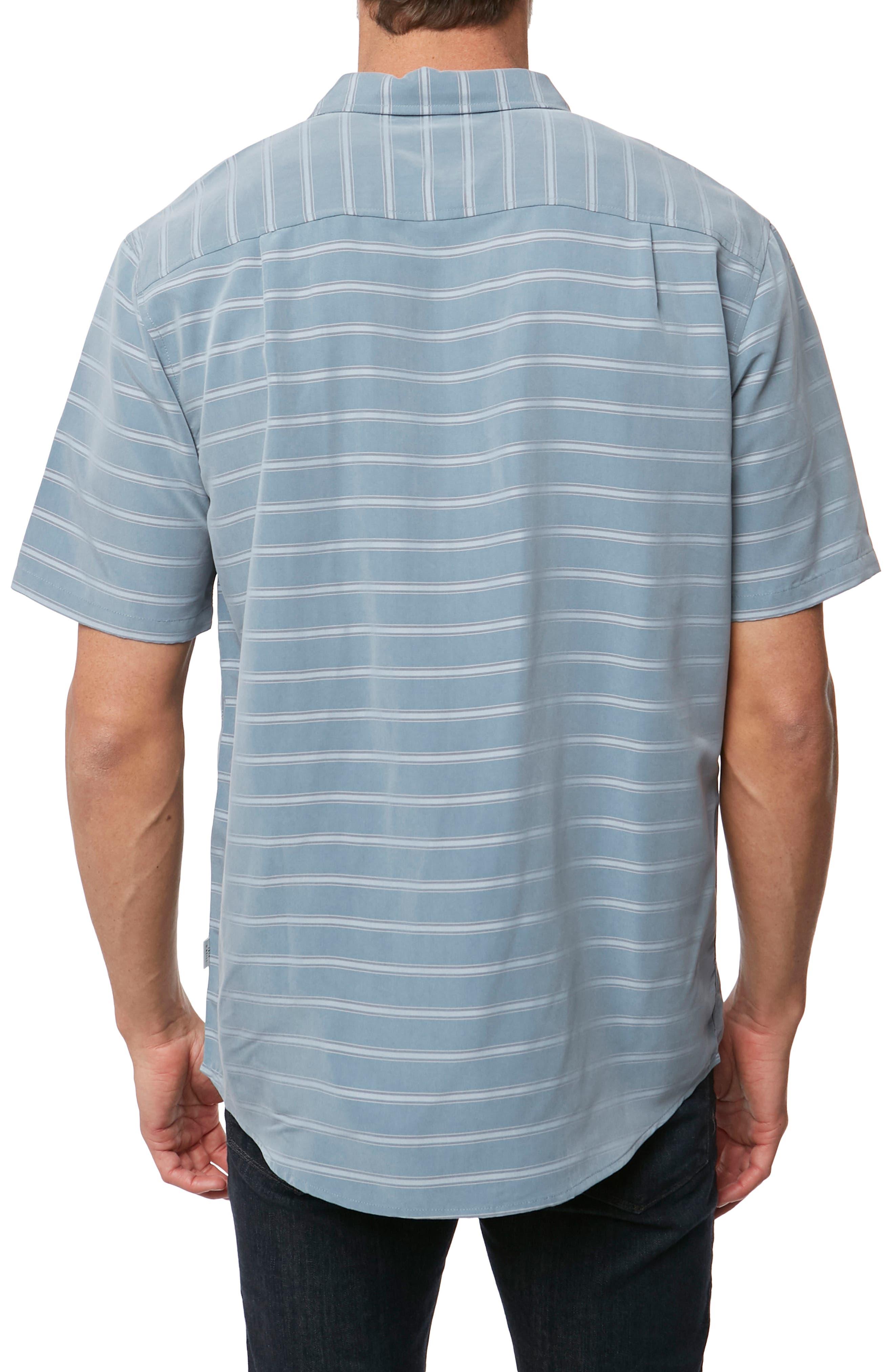 Slow Ride Sport Shirt,                             Alternate thumbnail 5, color,