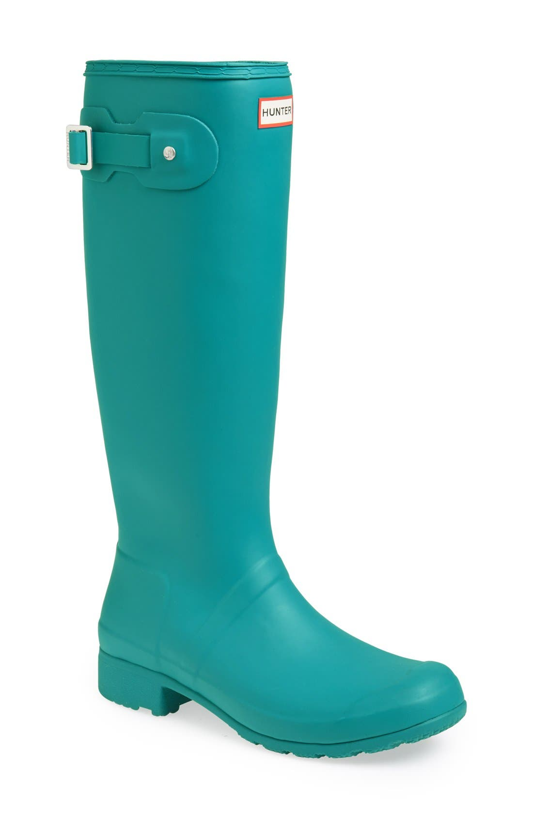 'Tour' Packable Rain Boot,                             Main thumbnail 16, color,