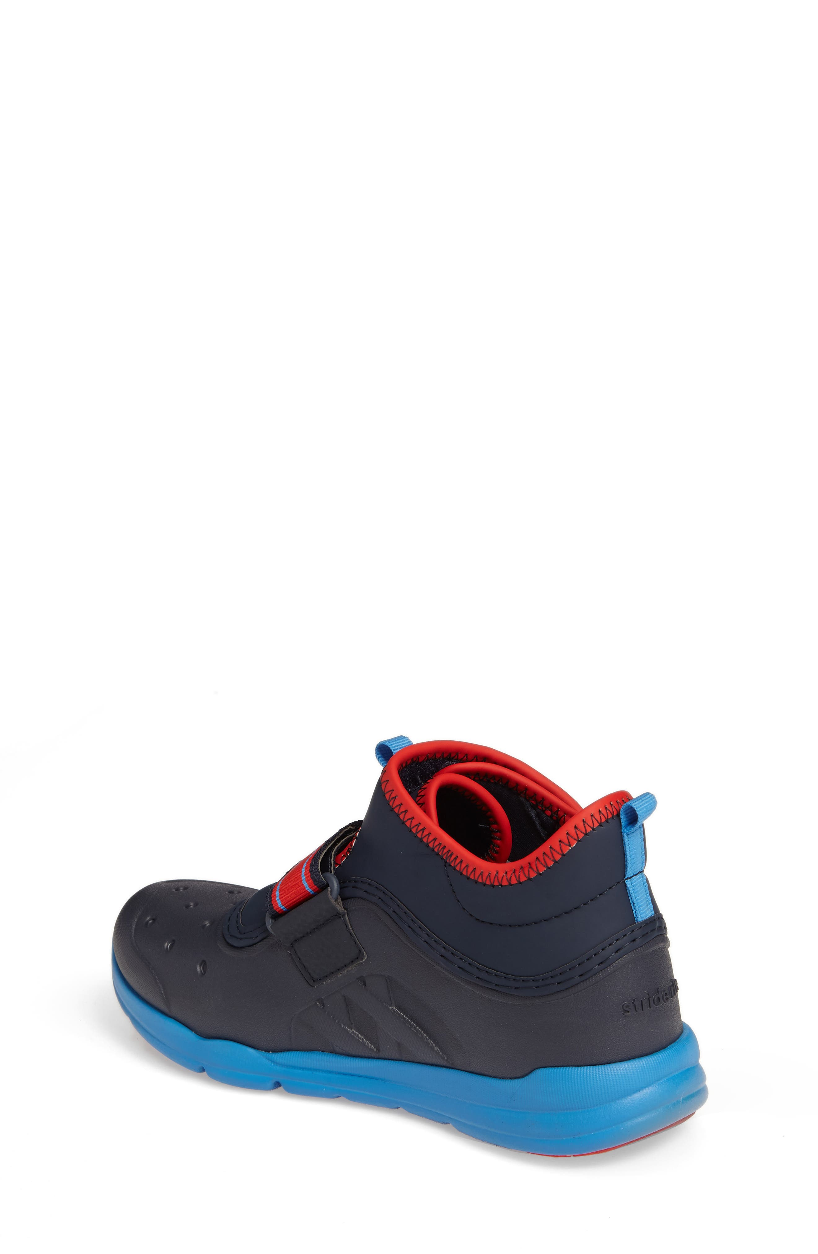 Made2Play<sup>®</sup> Phibian Mid Top Sneaker,                             Alternate thumbnail 4, color,