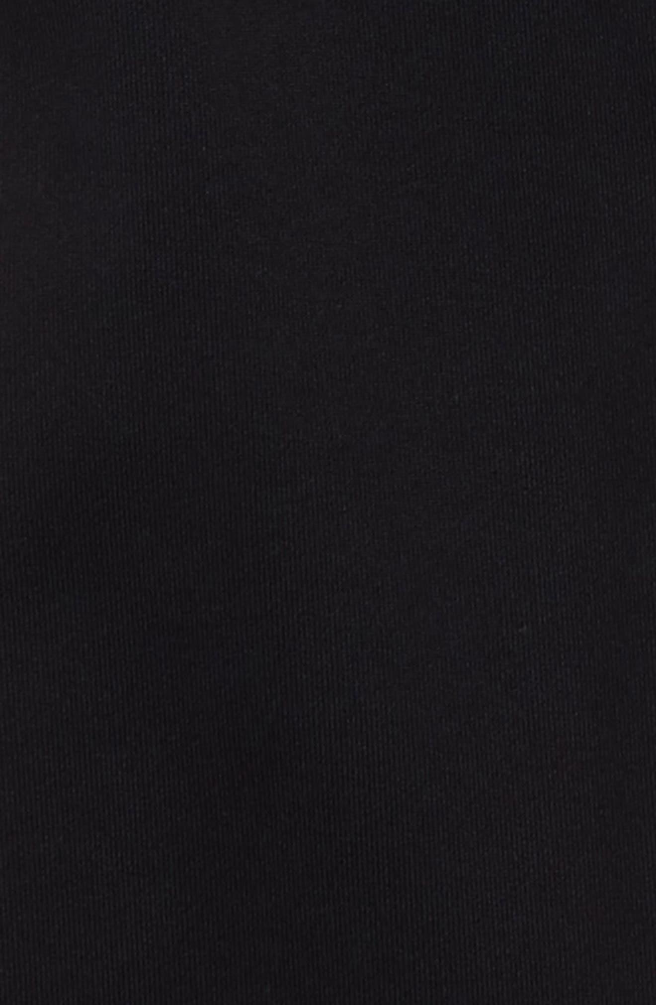 Dry Iridescent Leggings,                             Alternate thumbnail 2, color,                             BLACK