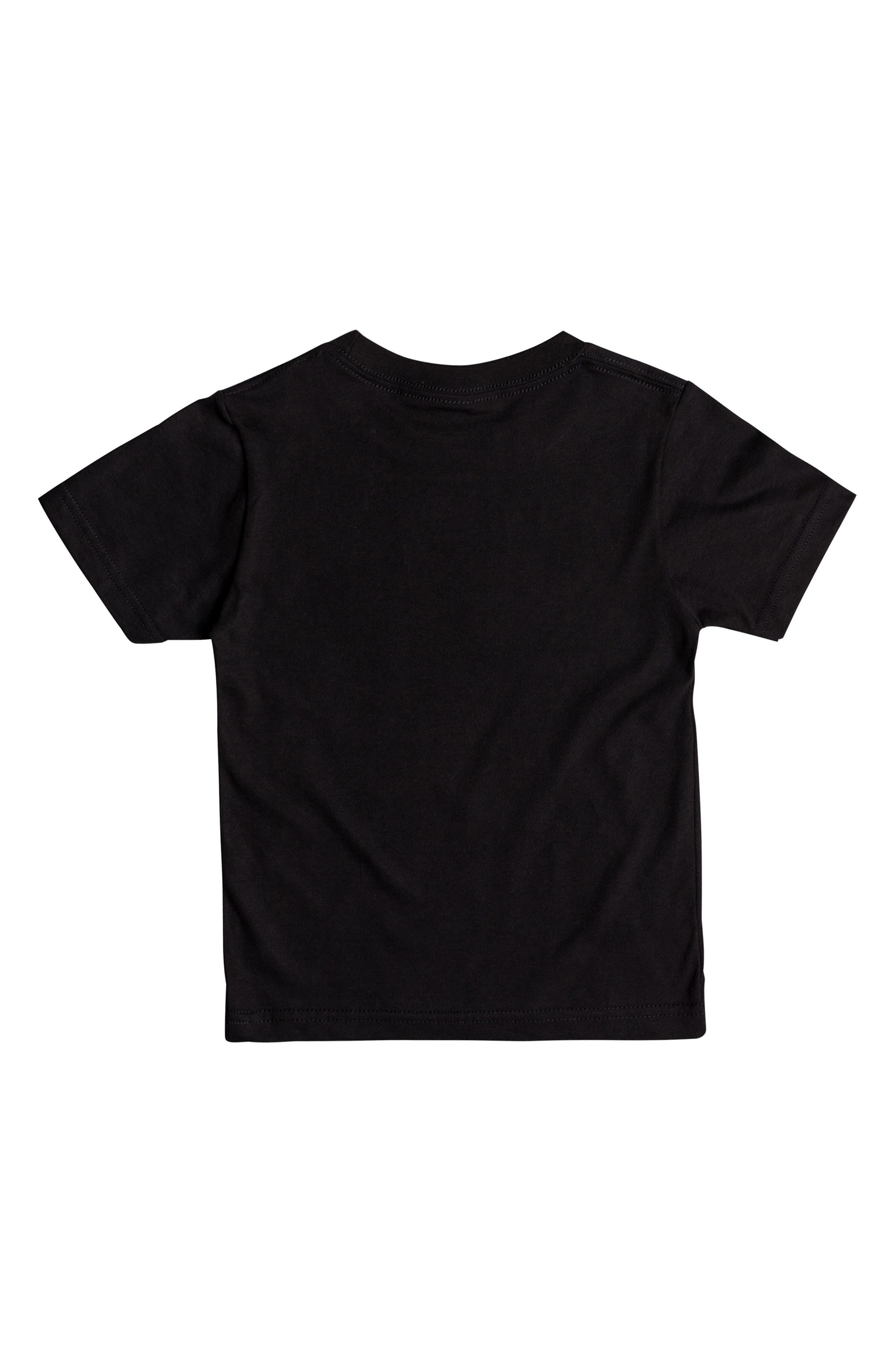 Loud Places Graphic T-Shirt,                             Alternate thumbnail 2, color,                             002