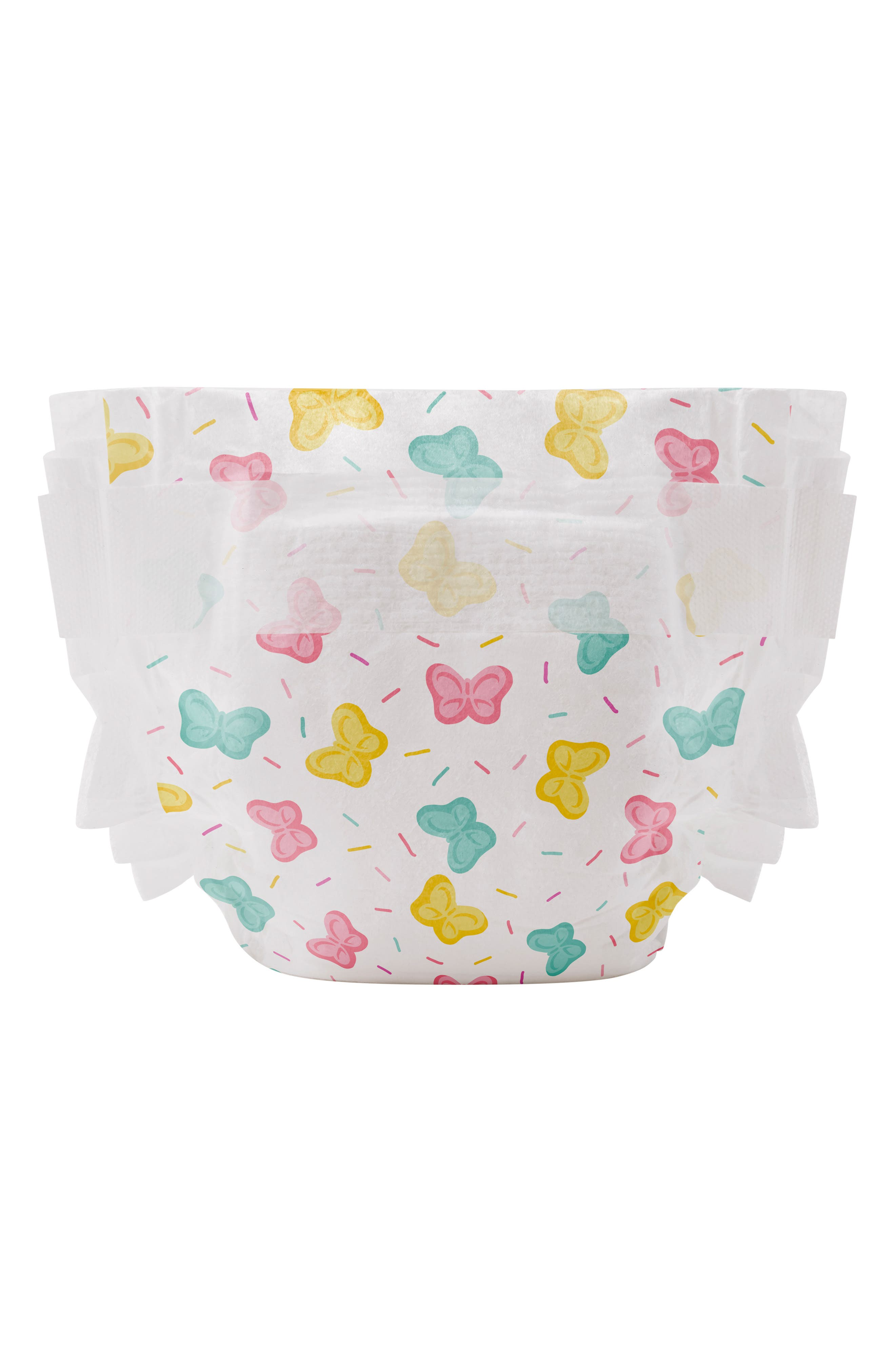 x Sugarfina Sweet Thing Diapers,                             Main thumbnail 1, color,                             SWEET THING