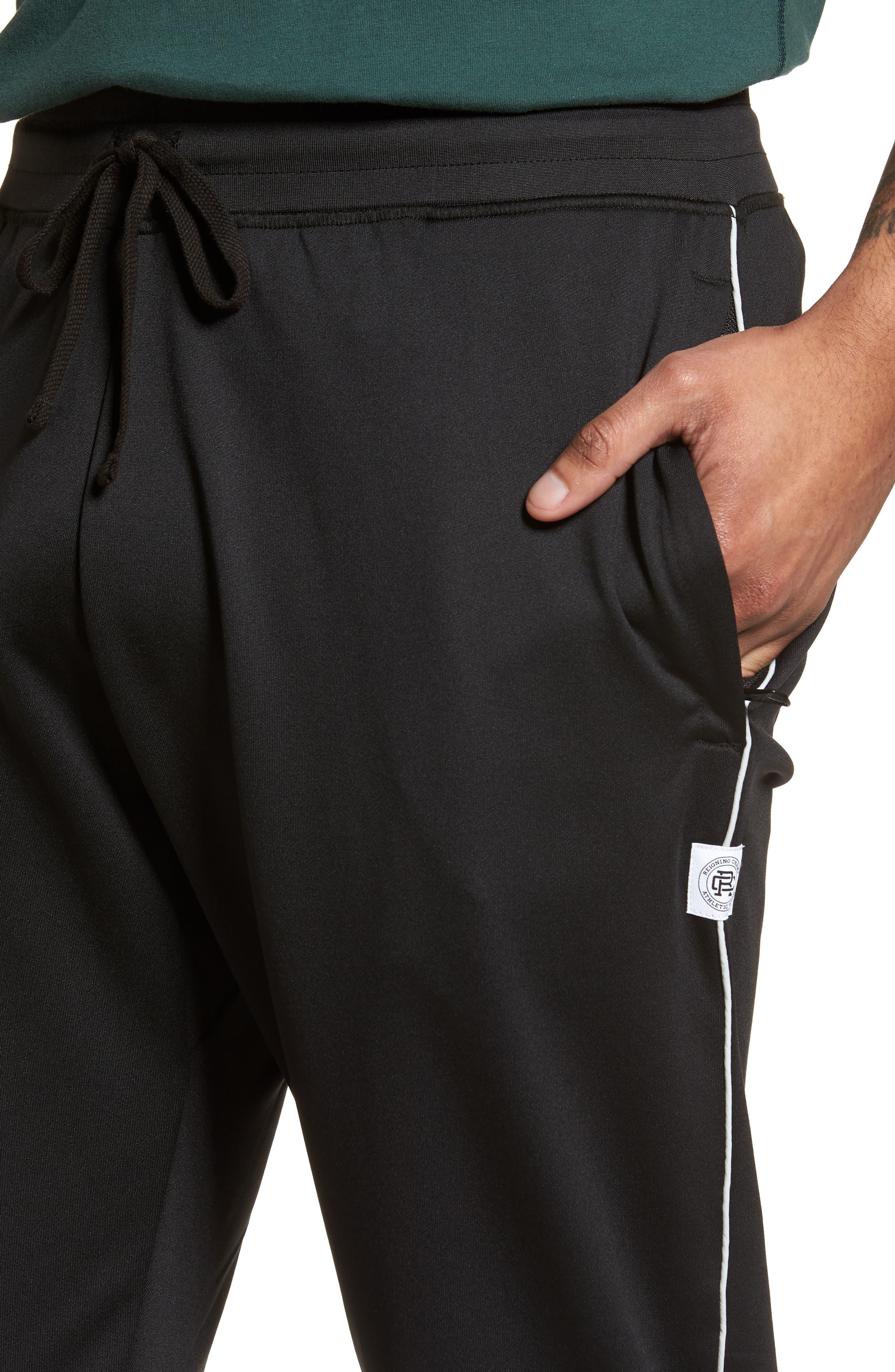 CoolMax<sup>®</sup> Track Pants,                             Alternate thumbnail 4, color,
