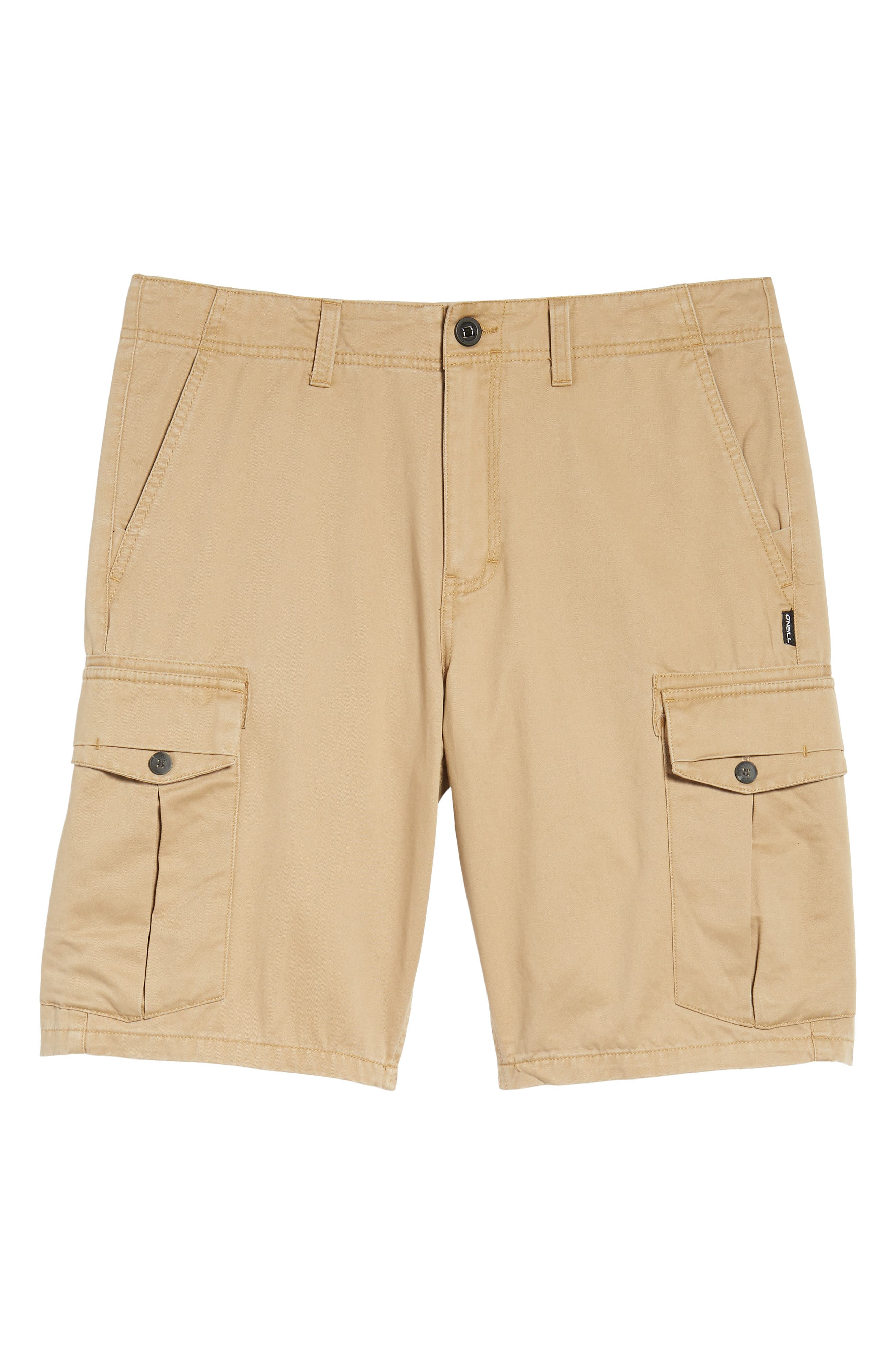 Campbell Cargo Shorts,                             Alternate thumbnail 6, color,                             251