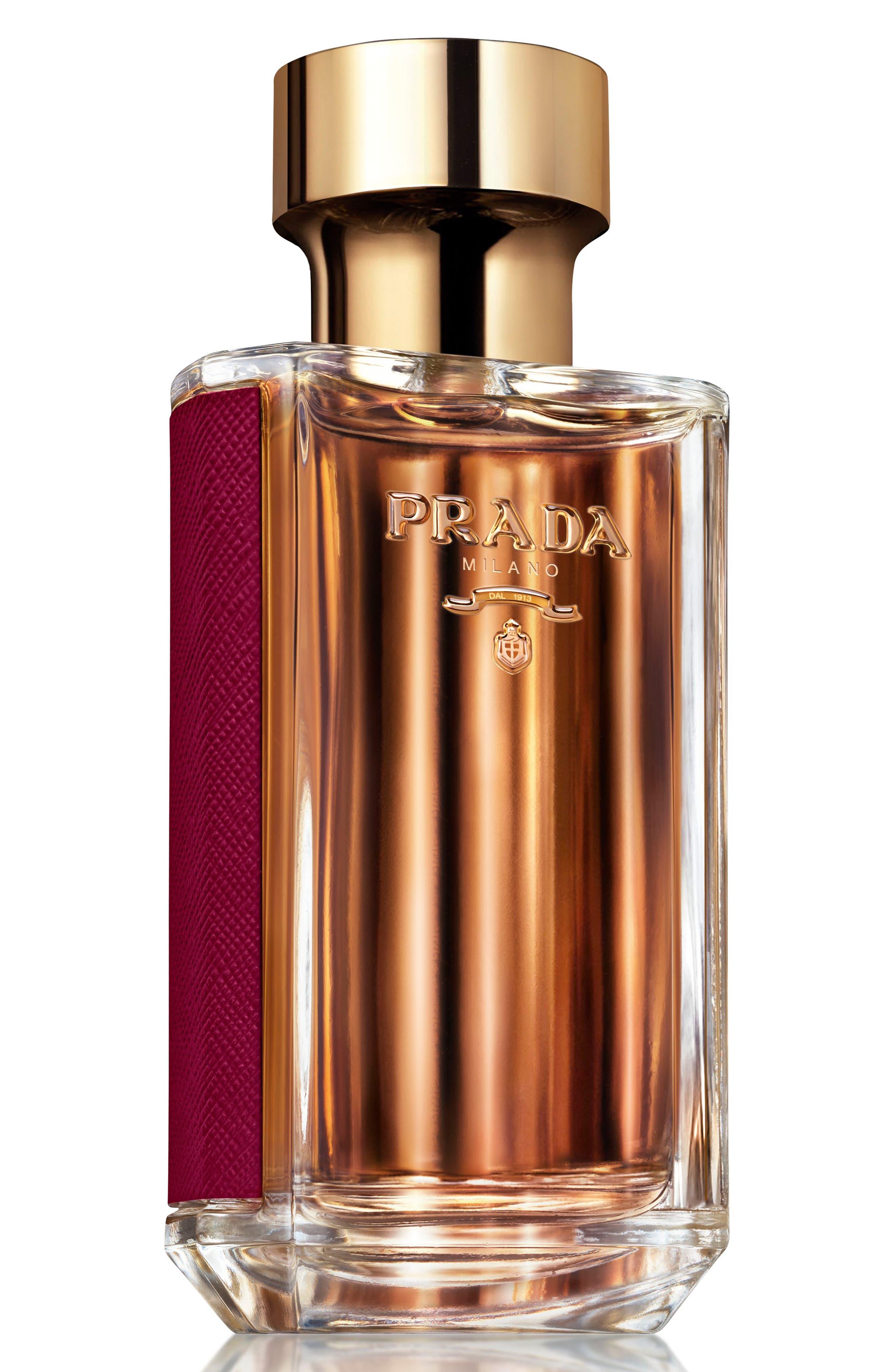 La Femme Prada Intense Eau de Parfum,                             Alternate thumbnail 5, color,                             NO COLOR