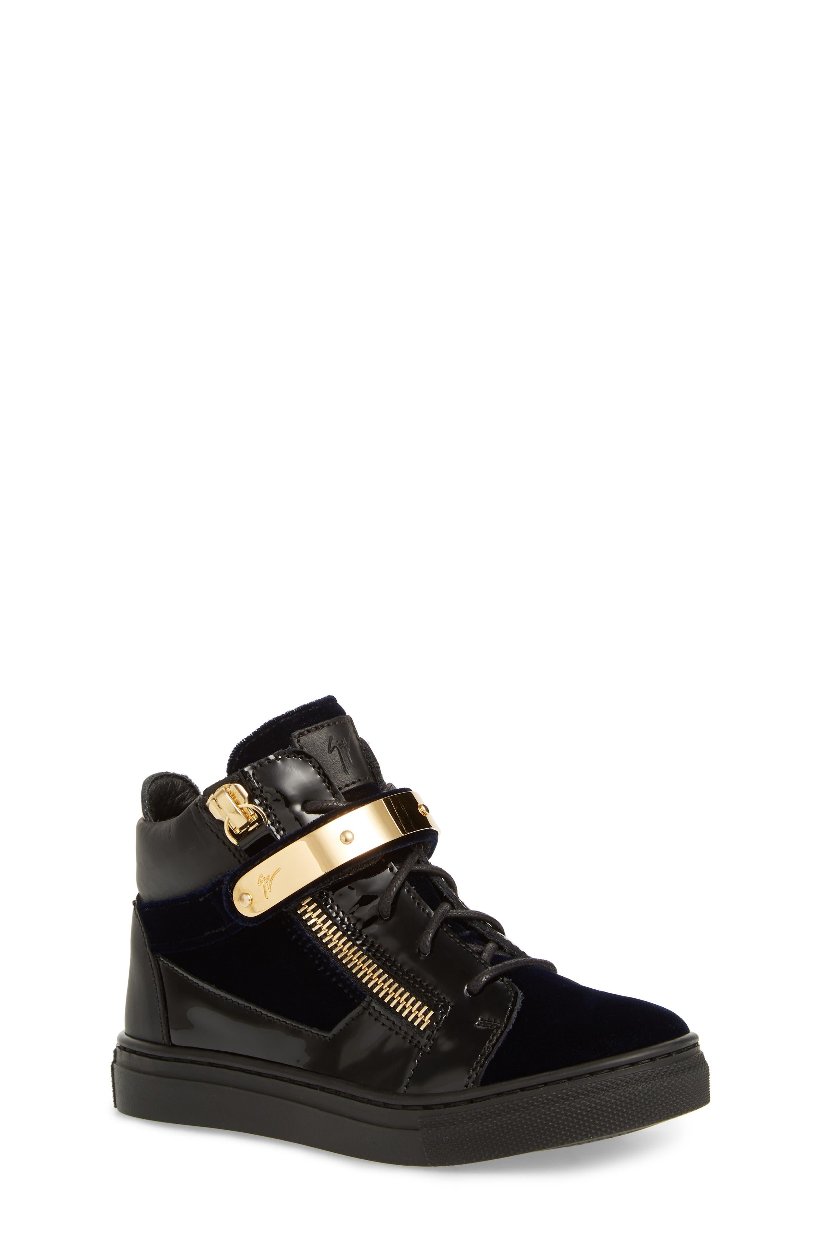 Gomma London Sneaker,                         Main,                         color,
