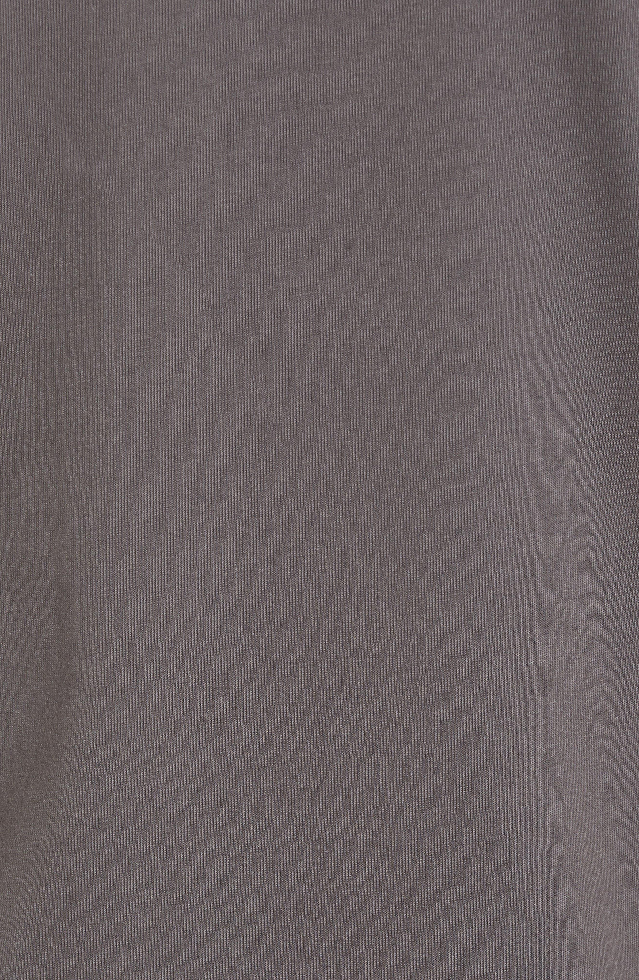Textured Camo Graphic T-Shirt,                             Alternate thumbnail 10, color,