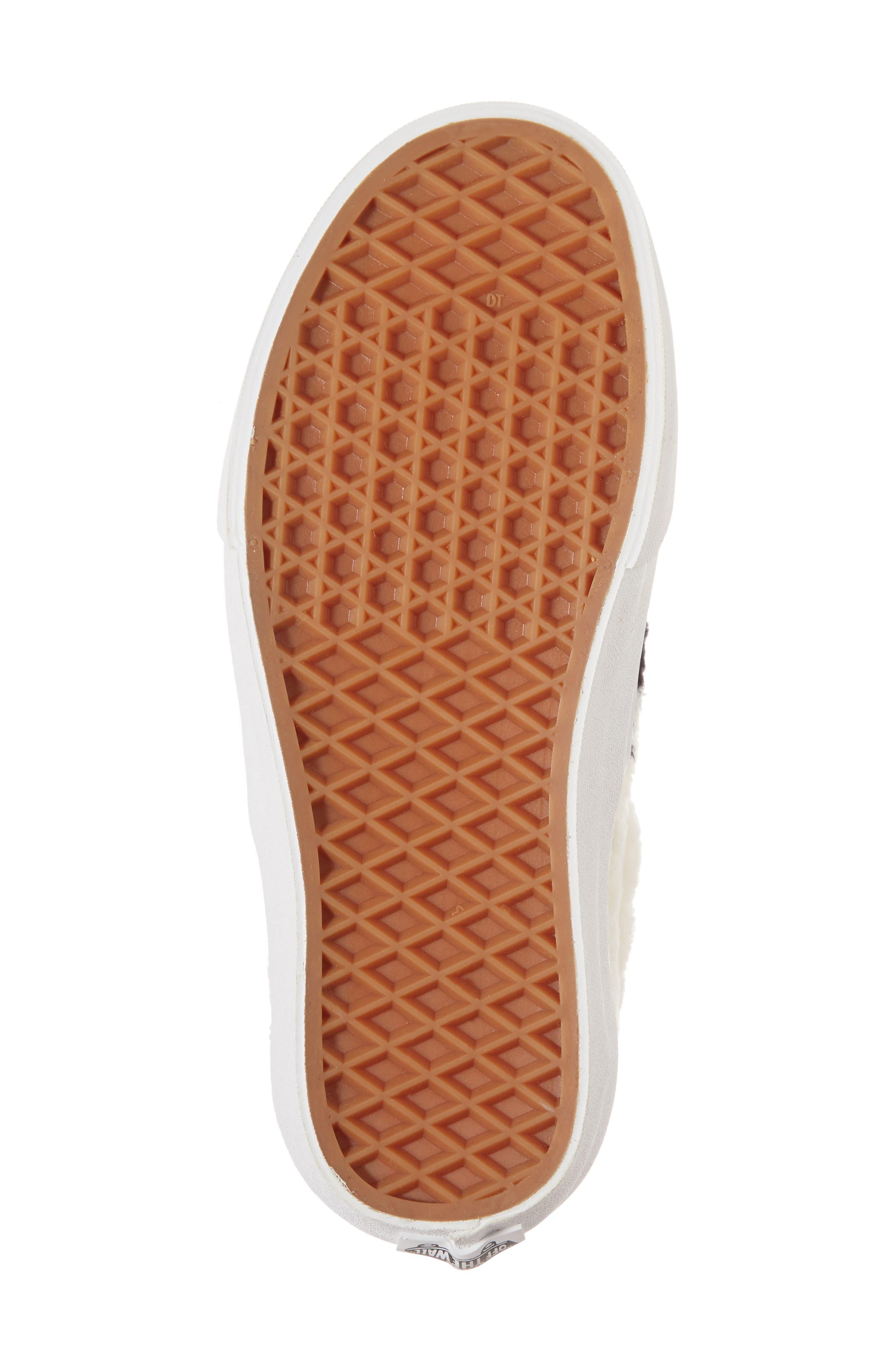 Classic Slip-On Sneaker,                             Alternate thumbnail 422, color,