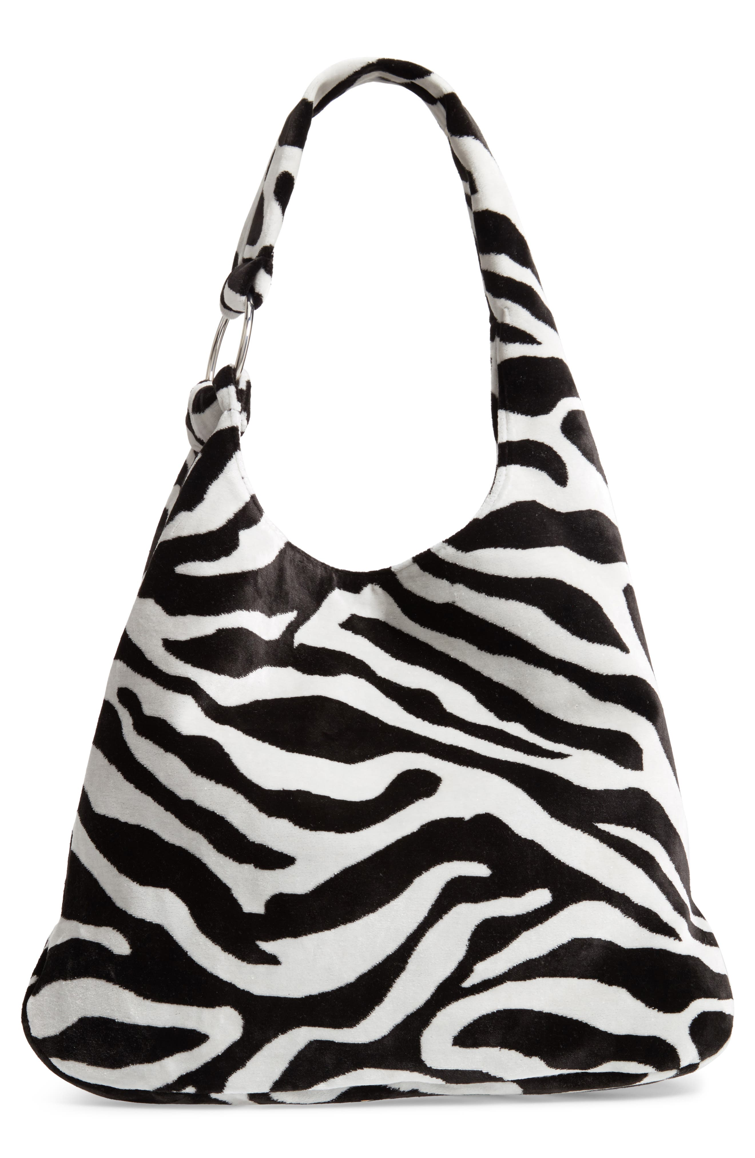 Kenya Print Tote Bag,                         Main,                         color, 001