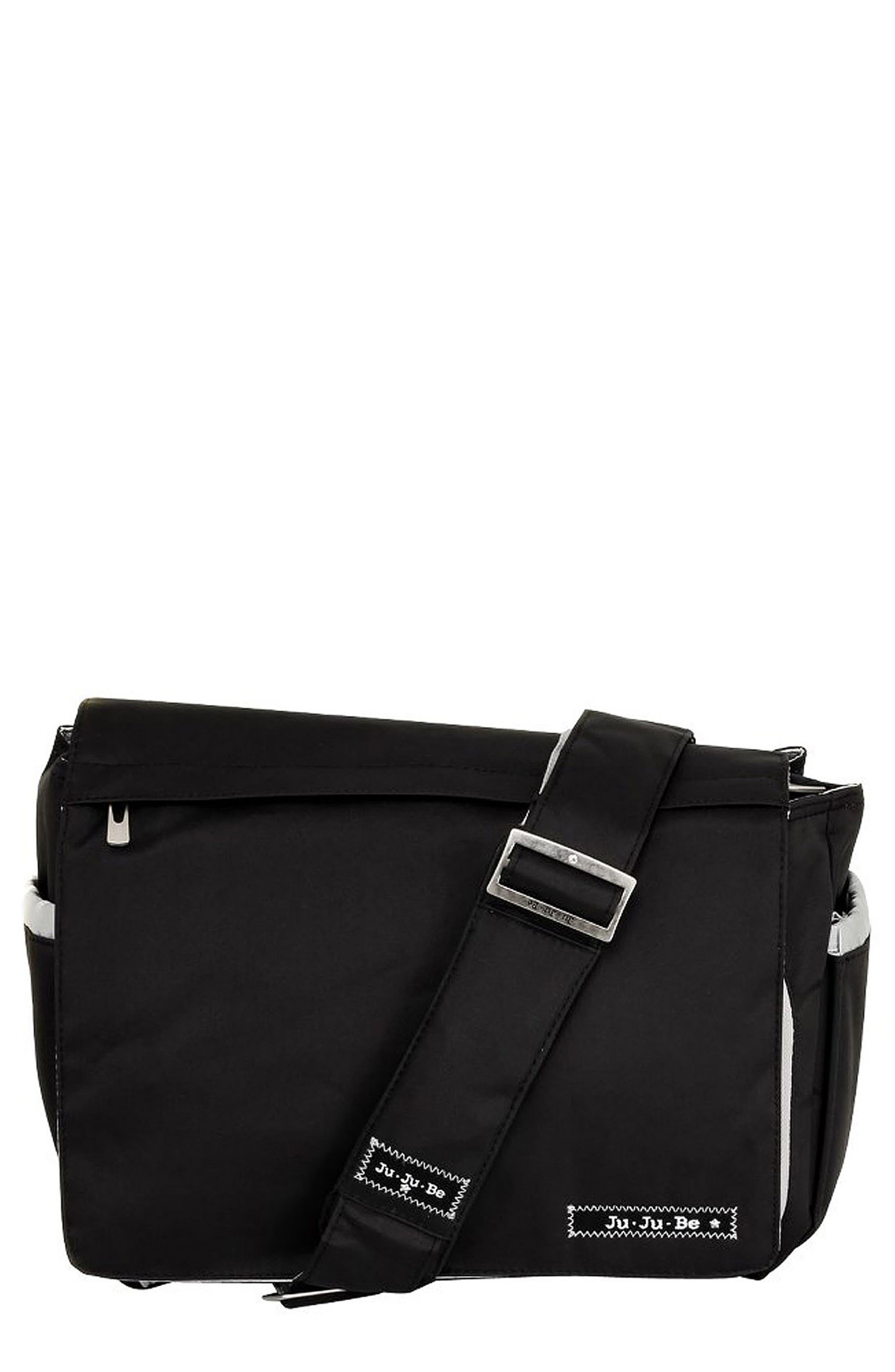 'Better Be' Diaper Bag,                         Main,                         color, 002