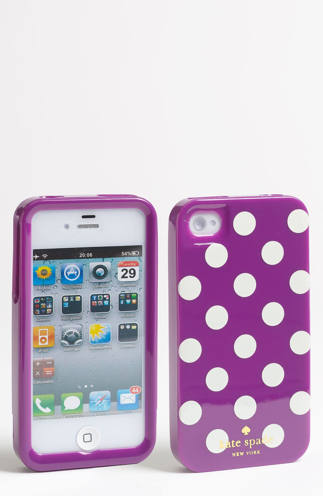 rigid iPhone 4 & 4S case,                             Main thumbnail 10, color,