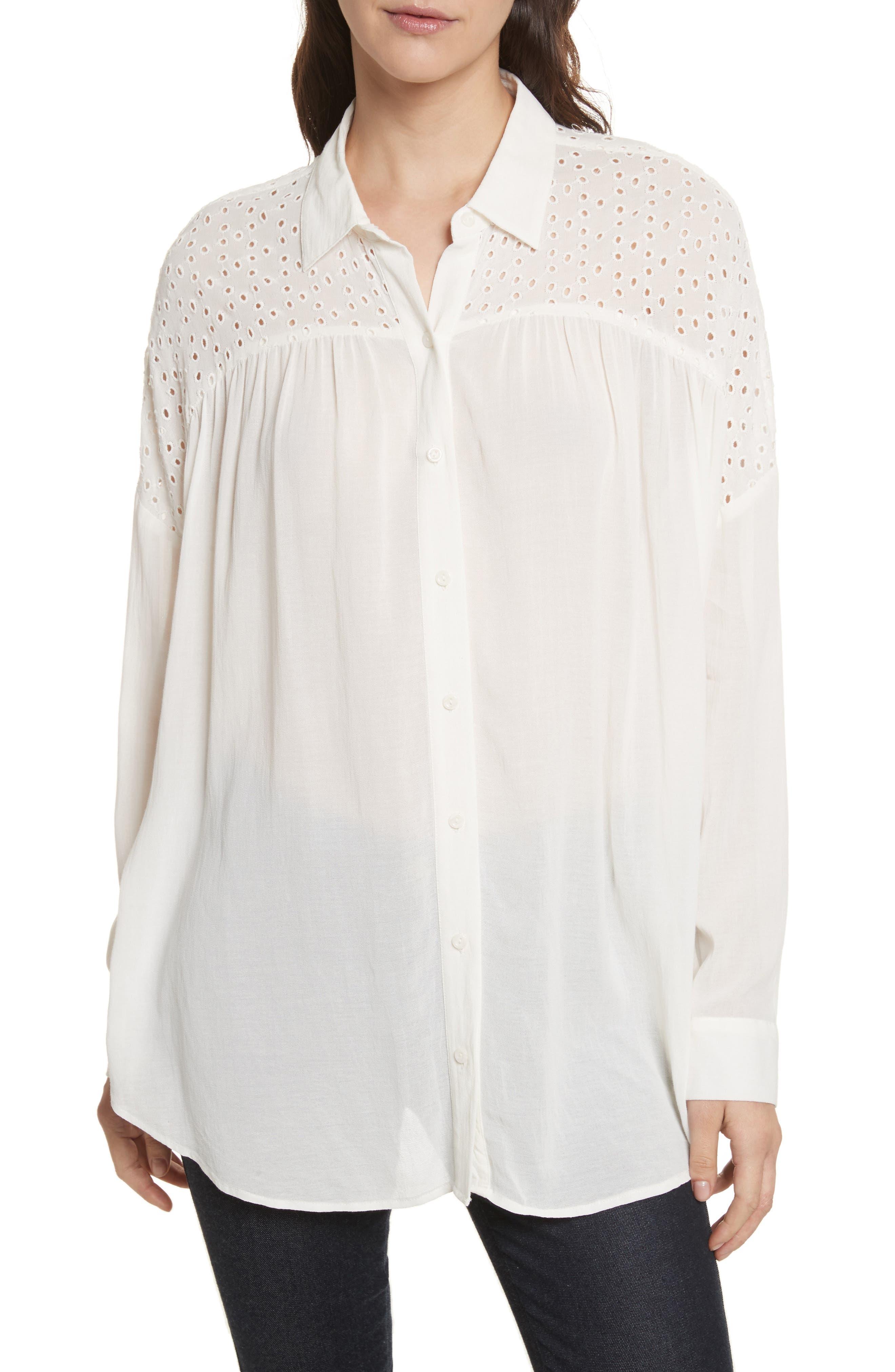 Pearla Shirt,                             Main thumbnail 2, color,