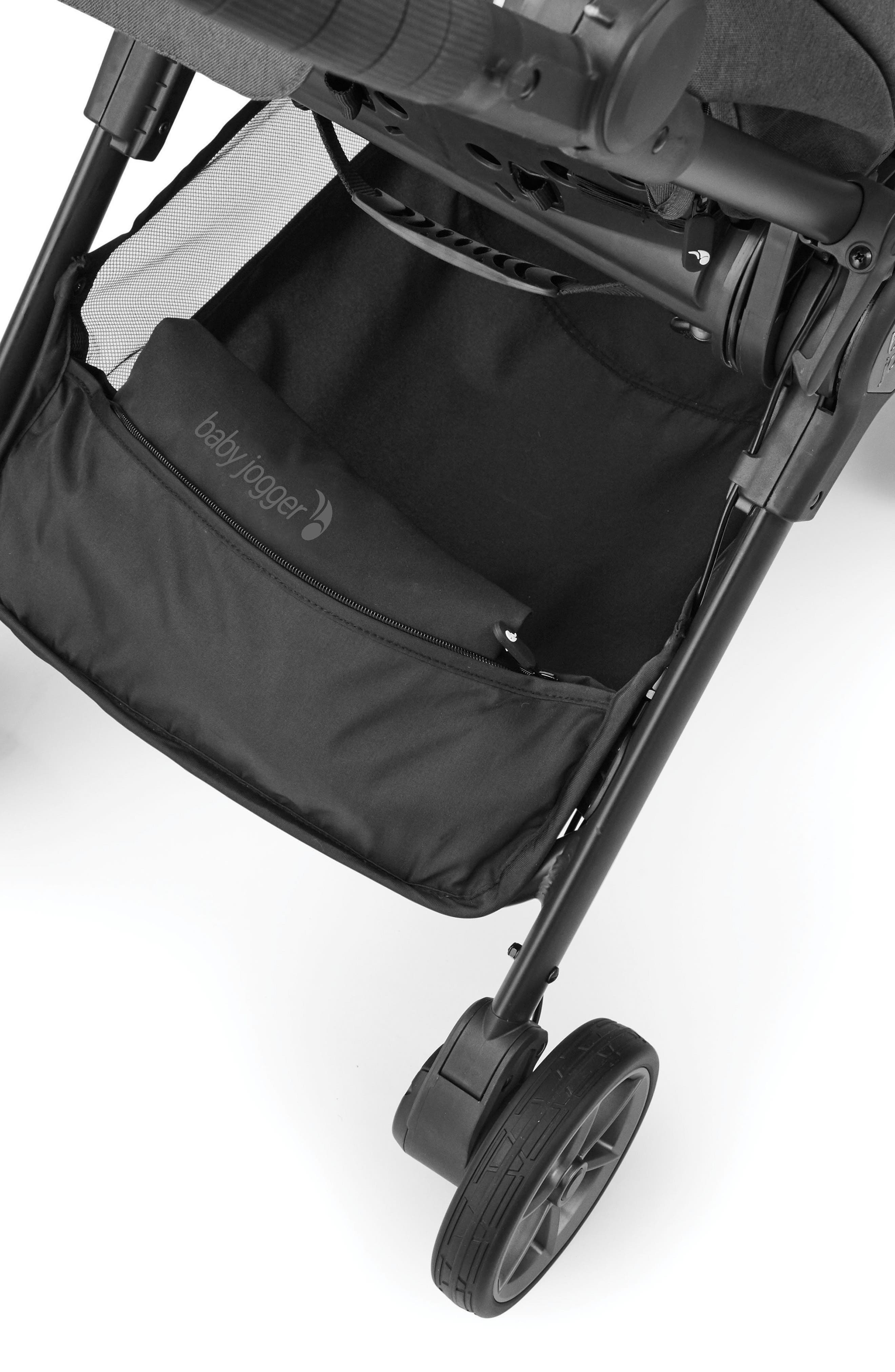 City Tour<sup>™</sup> LUX 2018 Folding Stroller,                             Alternate thumbnail 4, color,                             020
