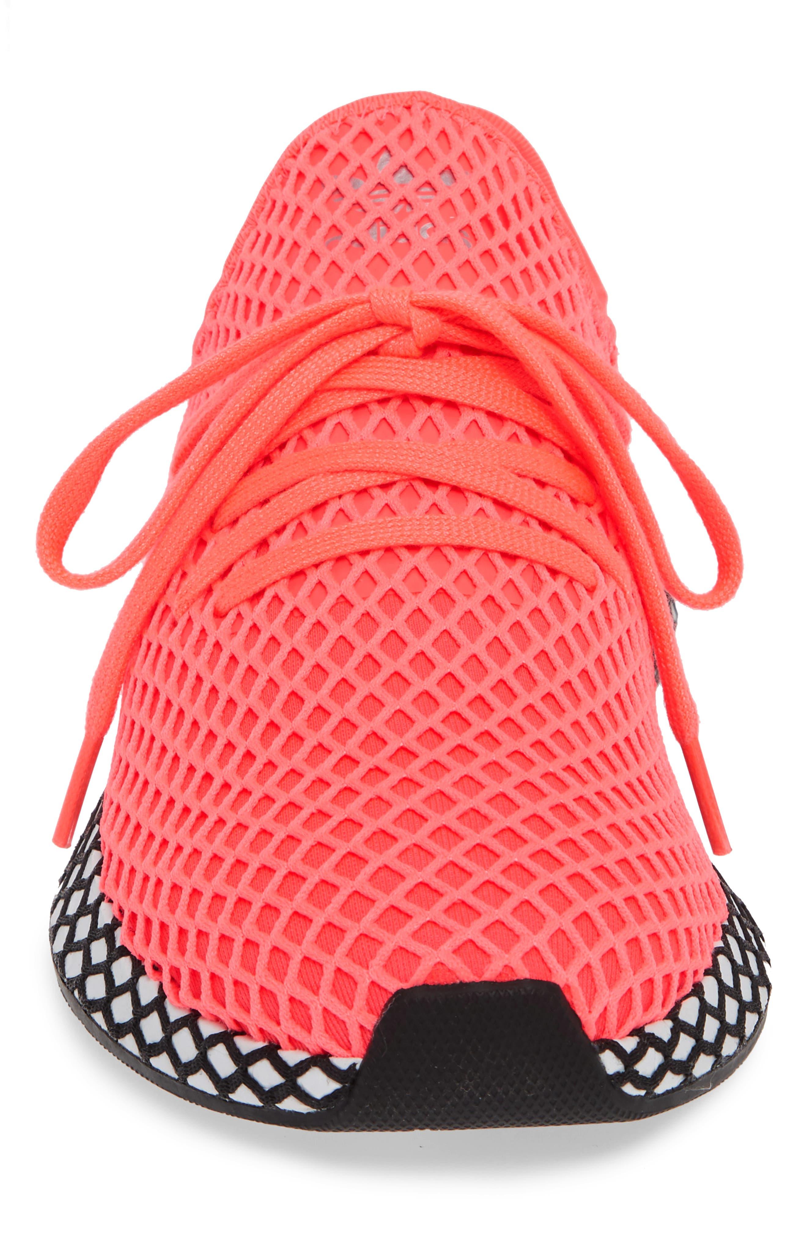 Deerupt Runner Sneaker,                             Alternate thumbnail 39, color,