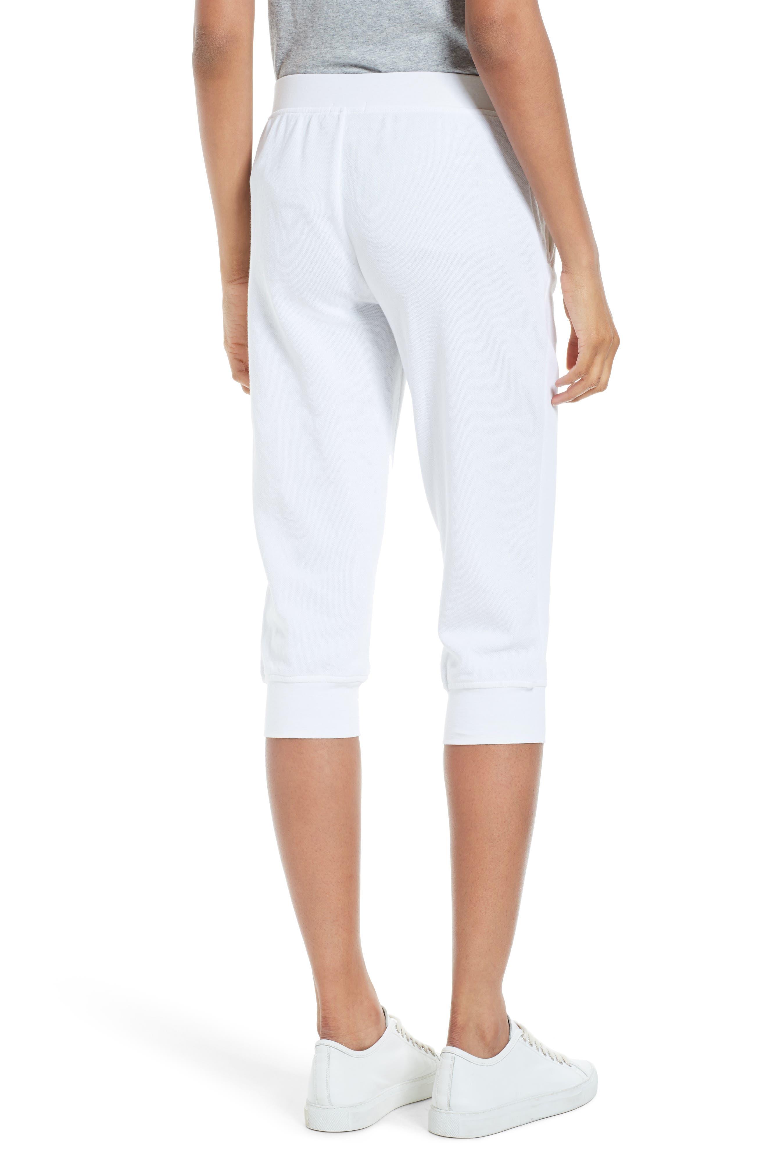 Slim Capri Pants,                             Alternate thumbnail 5, color,