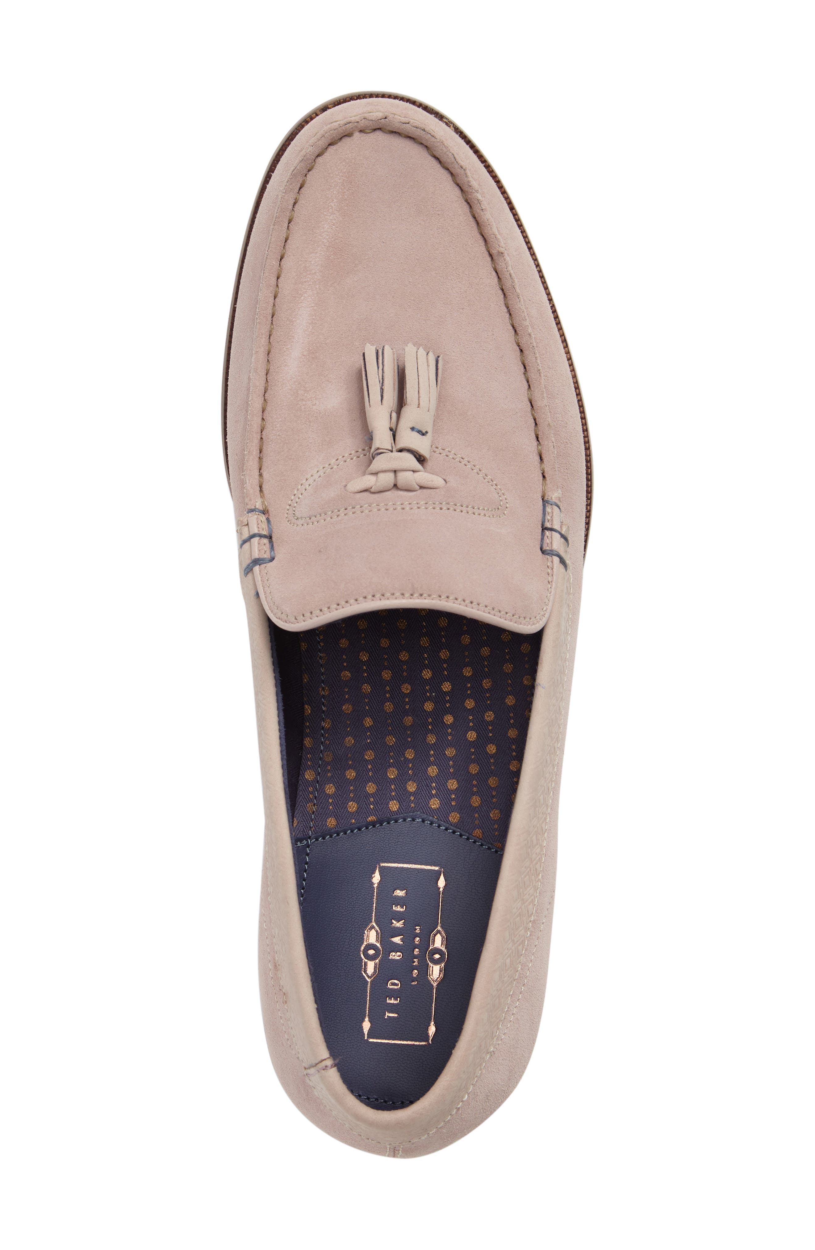 Dougge Tassel Loafer,                             Alternate thumbnail 27, color,