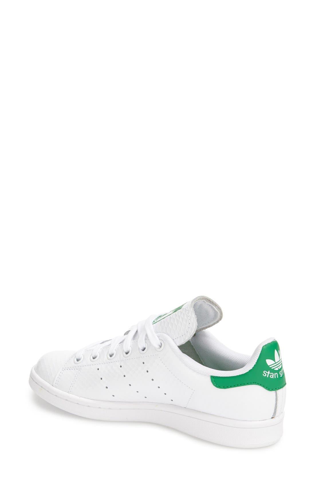 'Stan Smith' Sneaker,                             Alternate thumbnail 63, color,