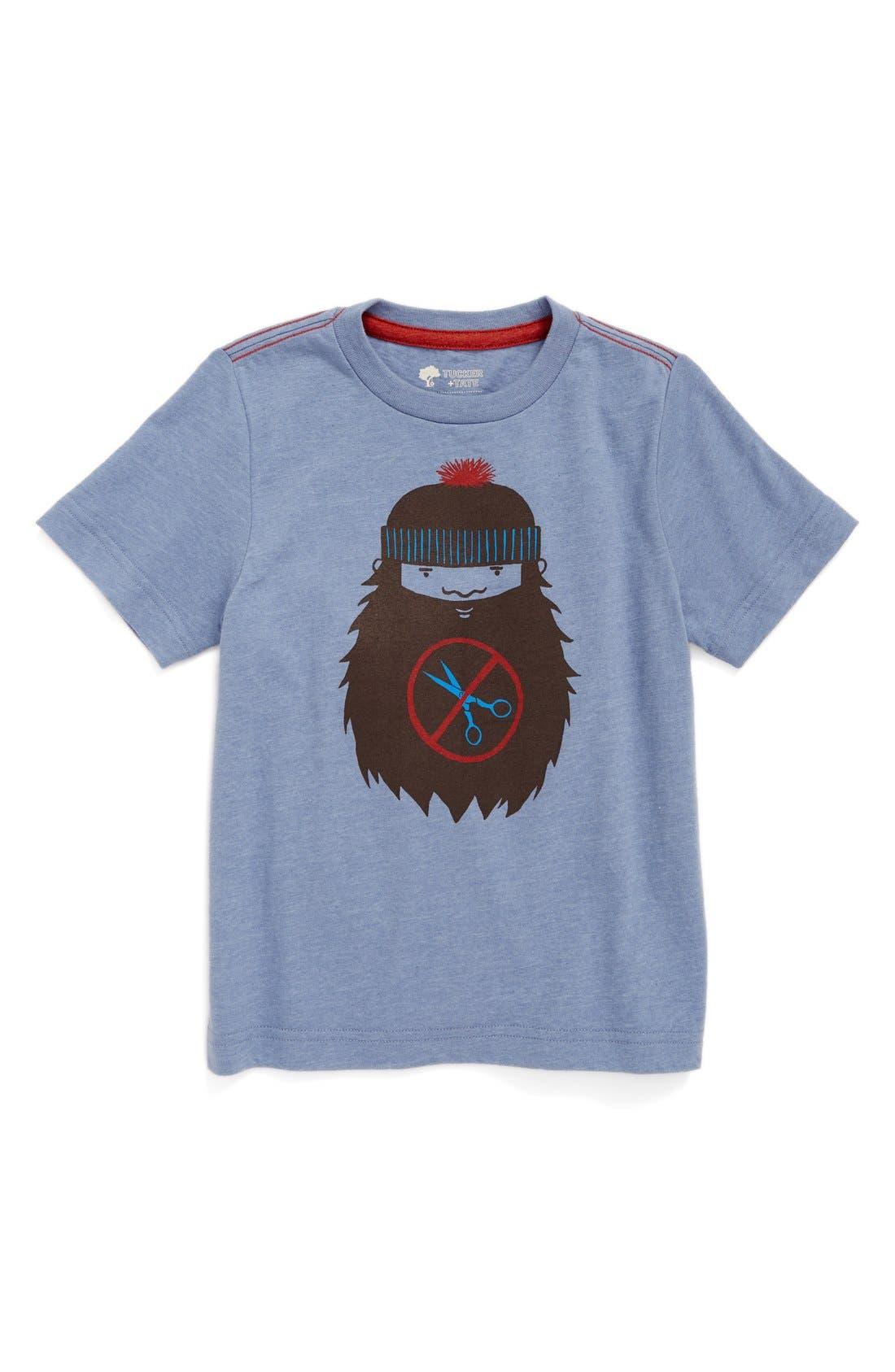Graphic T-Shirt,                             Main thumbnail 21, color,