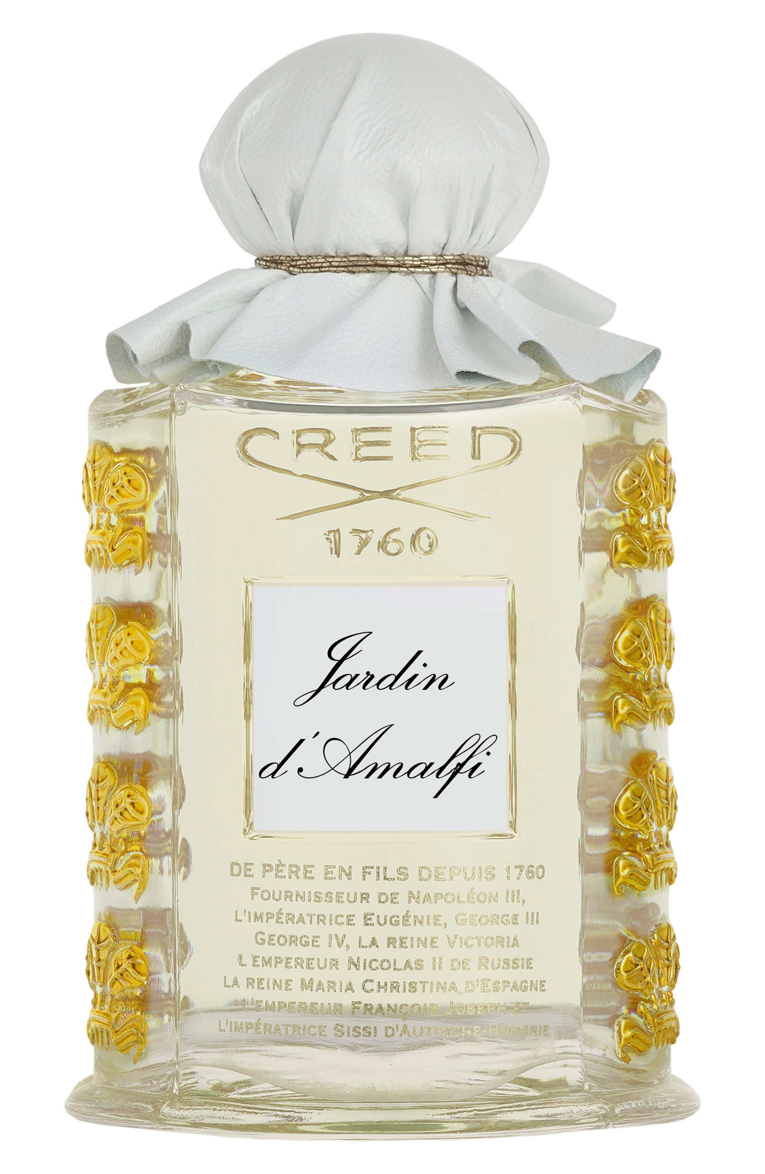 Les Royales Exclusives Jardin dAmalfi Fragrance,                             Main thumbnail 1, color,                             NO COLOR