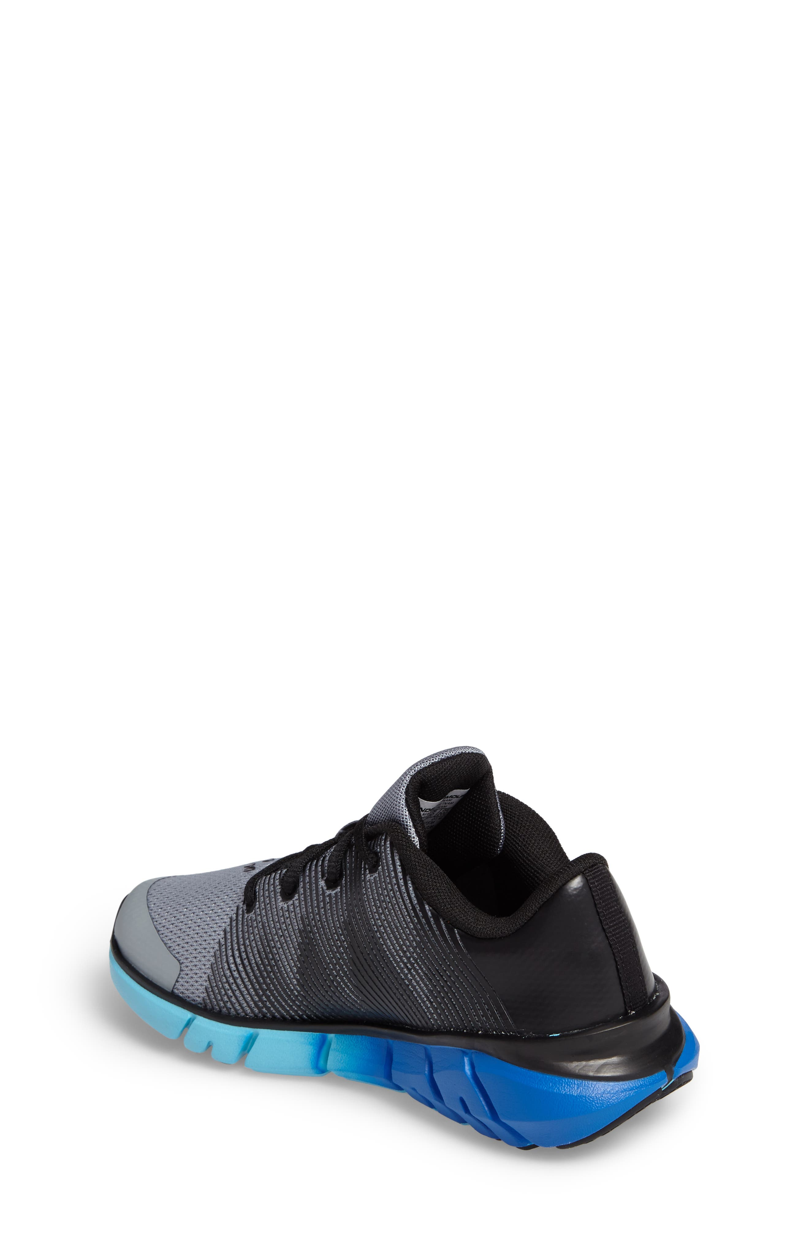 BGS X Level Scramjet Running Shoe,                             Alternate thumbnail 2, color,                             036