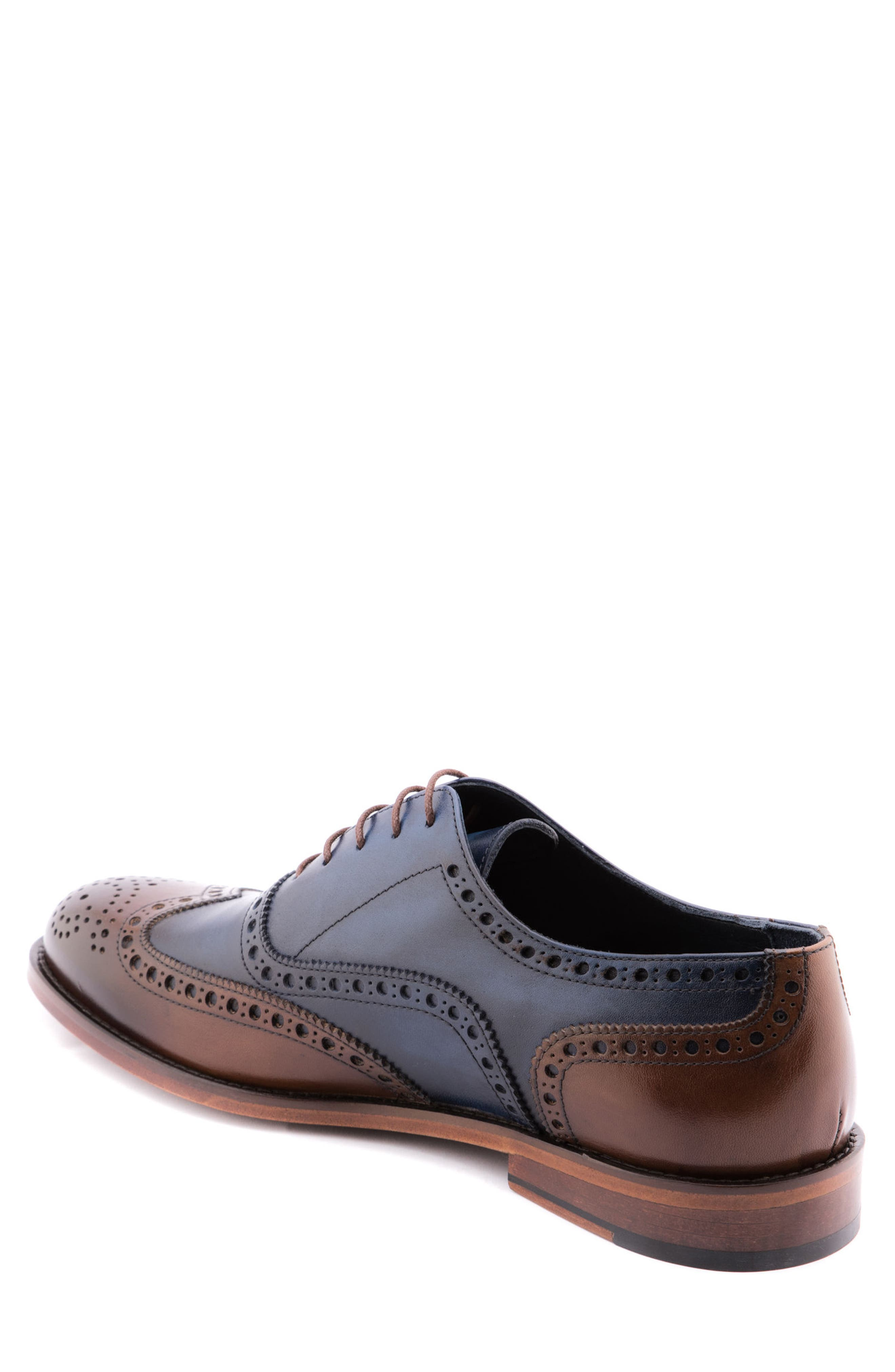 Blake Wingtip,                             Alternate thumbnail 2, color,                             400