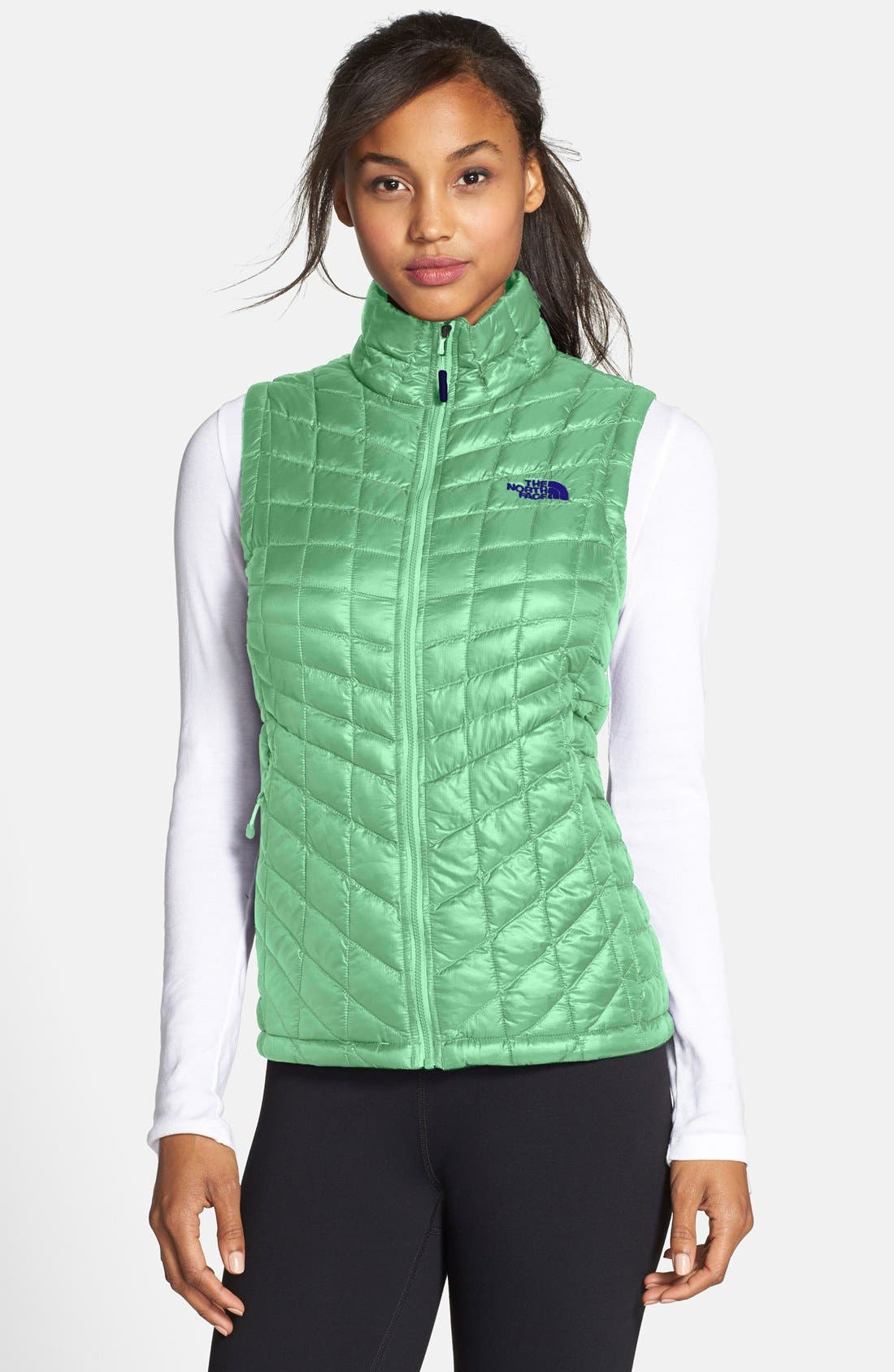 ThermoBall PrimaLoft<sup>®</sup> Vest,                             Main thumbnail 12, color,