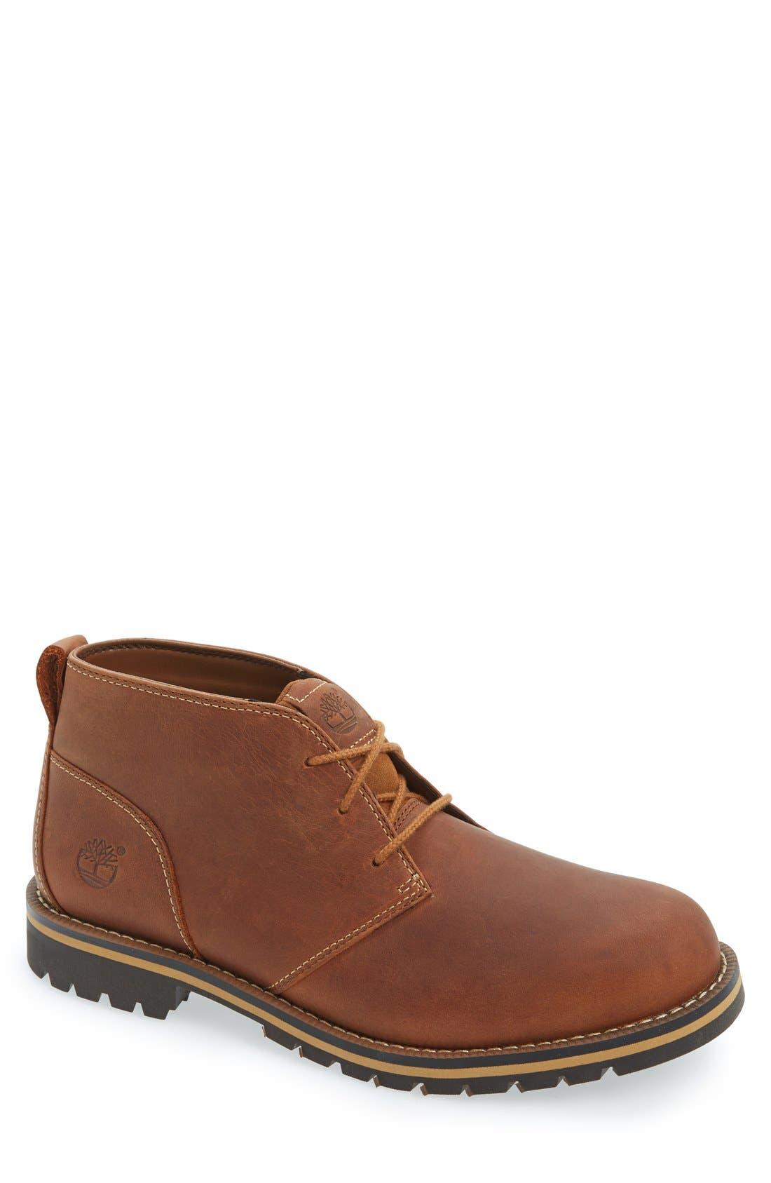 TIMBERLAND 'Grantly' Chukka Boot, Main, color, 200