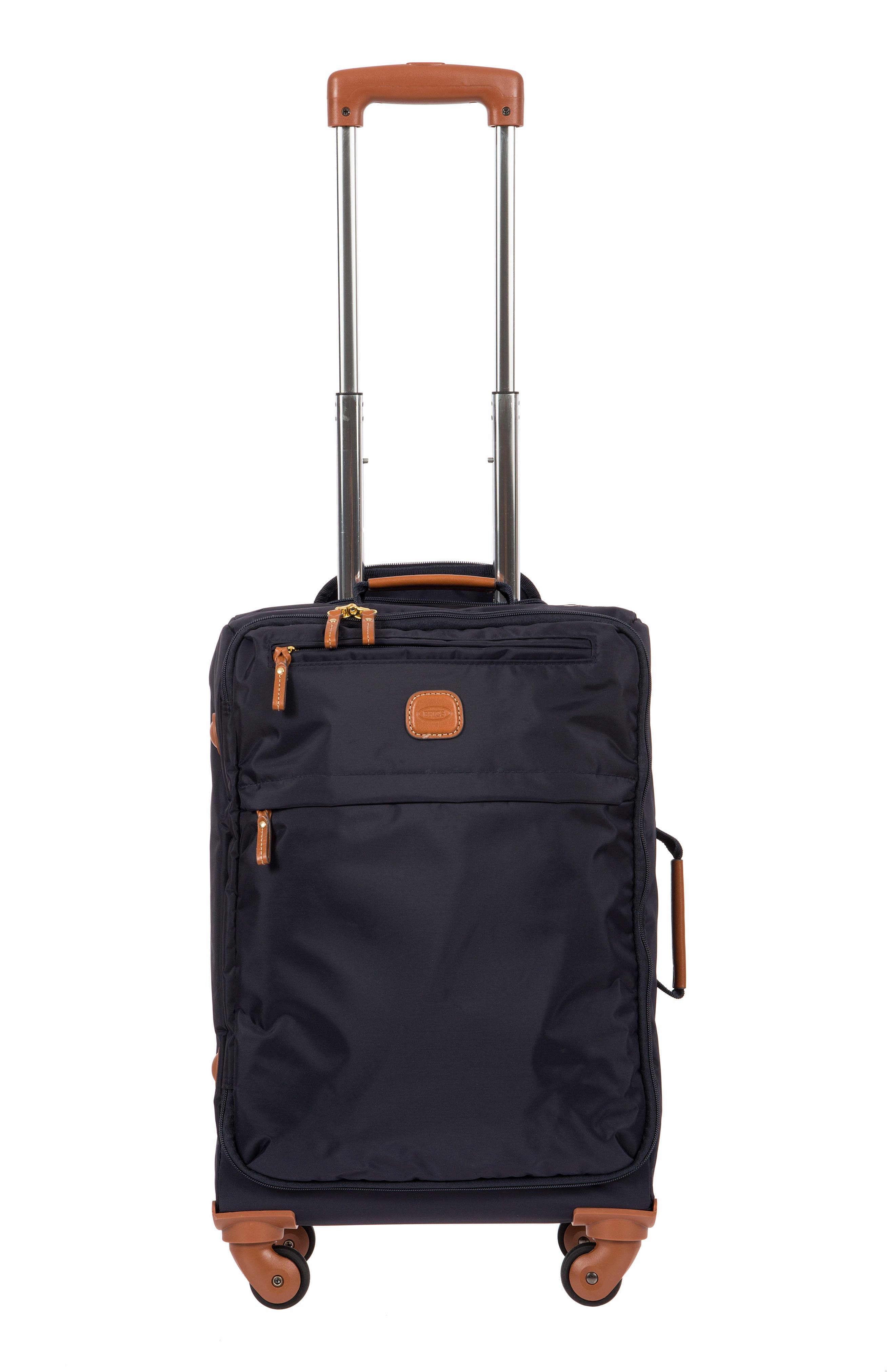 X-Bag 21-Inch Spinner Carry-On,                             Alternate thumbnail 6, color,
