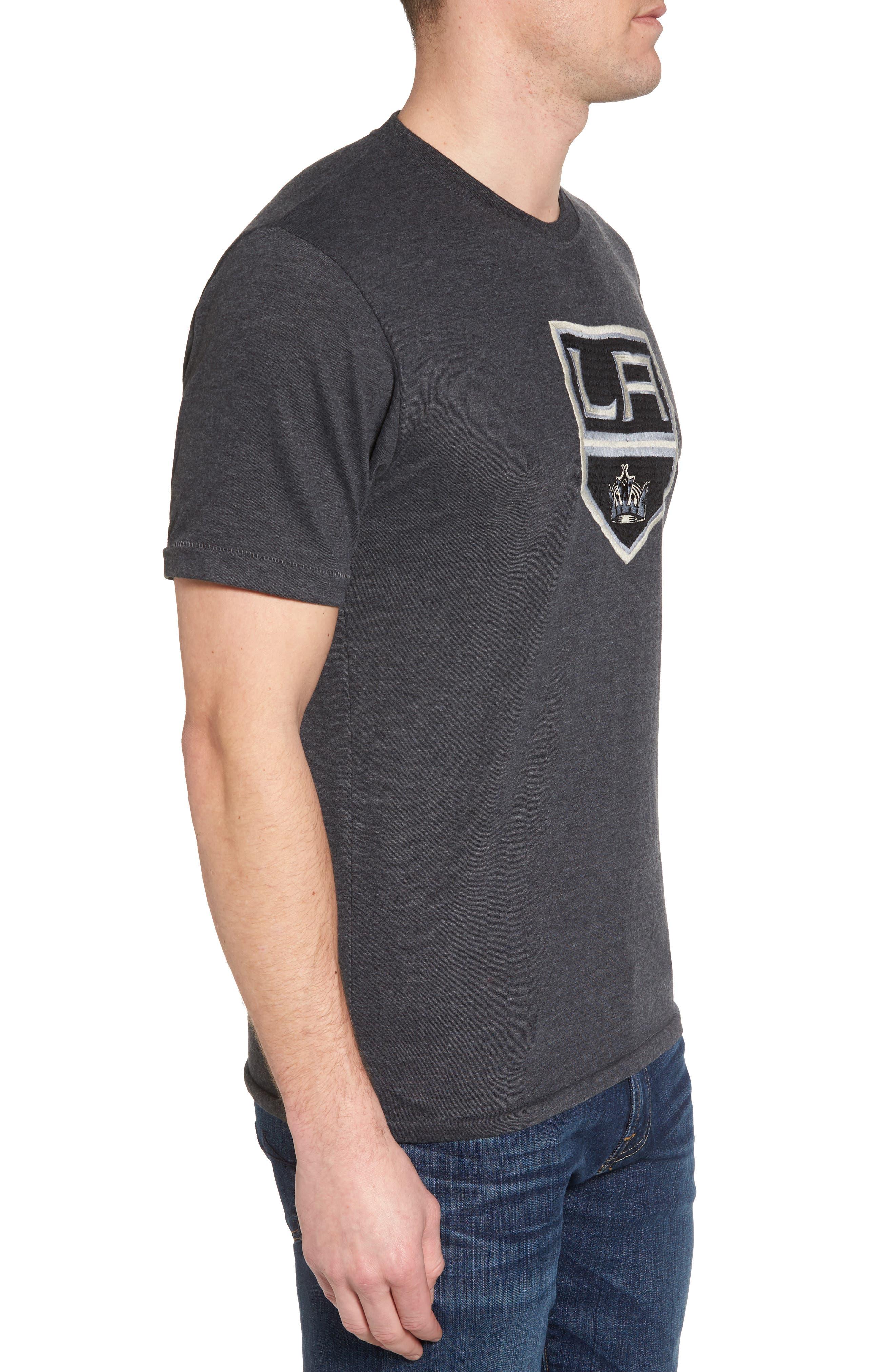 Hillwood Kings T-Shirt,                             Alternate thumbnail 3, color,                             001