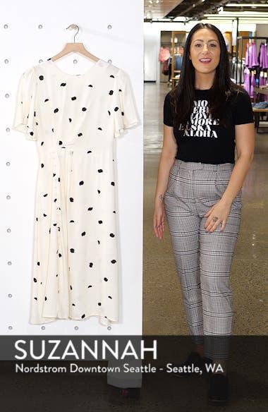 Ebony Dress, sales video thumbnail