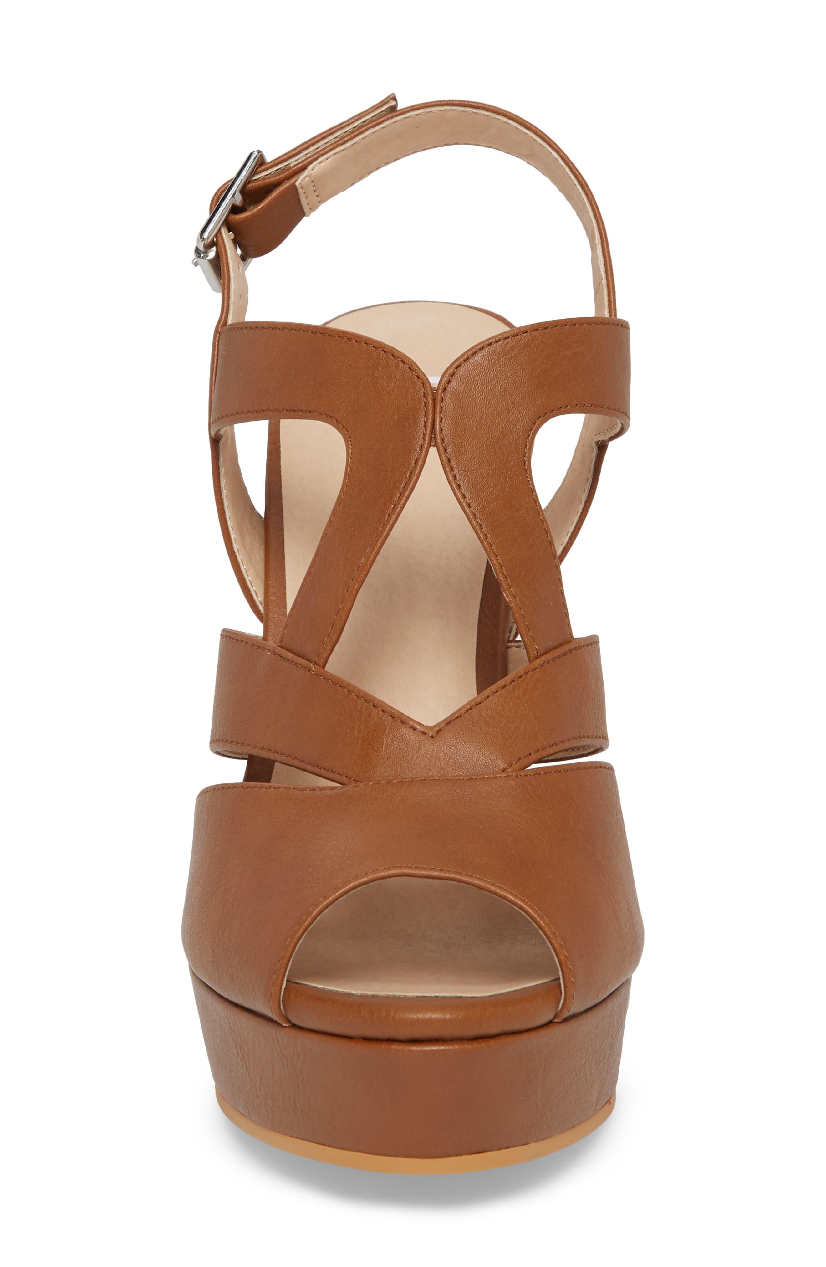 Sunny Platform Wedge Sandal,                             Alternate thumbnail 22, color,