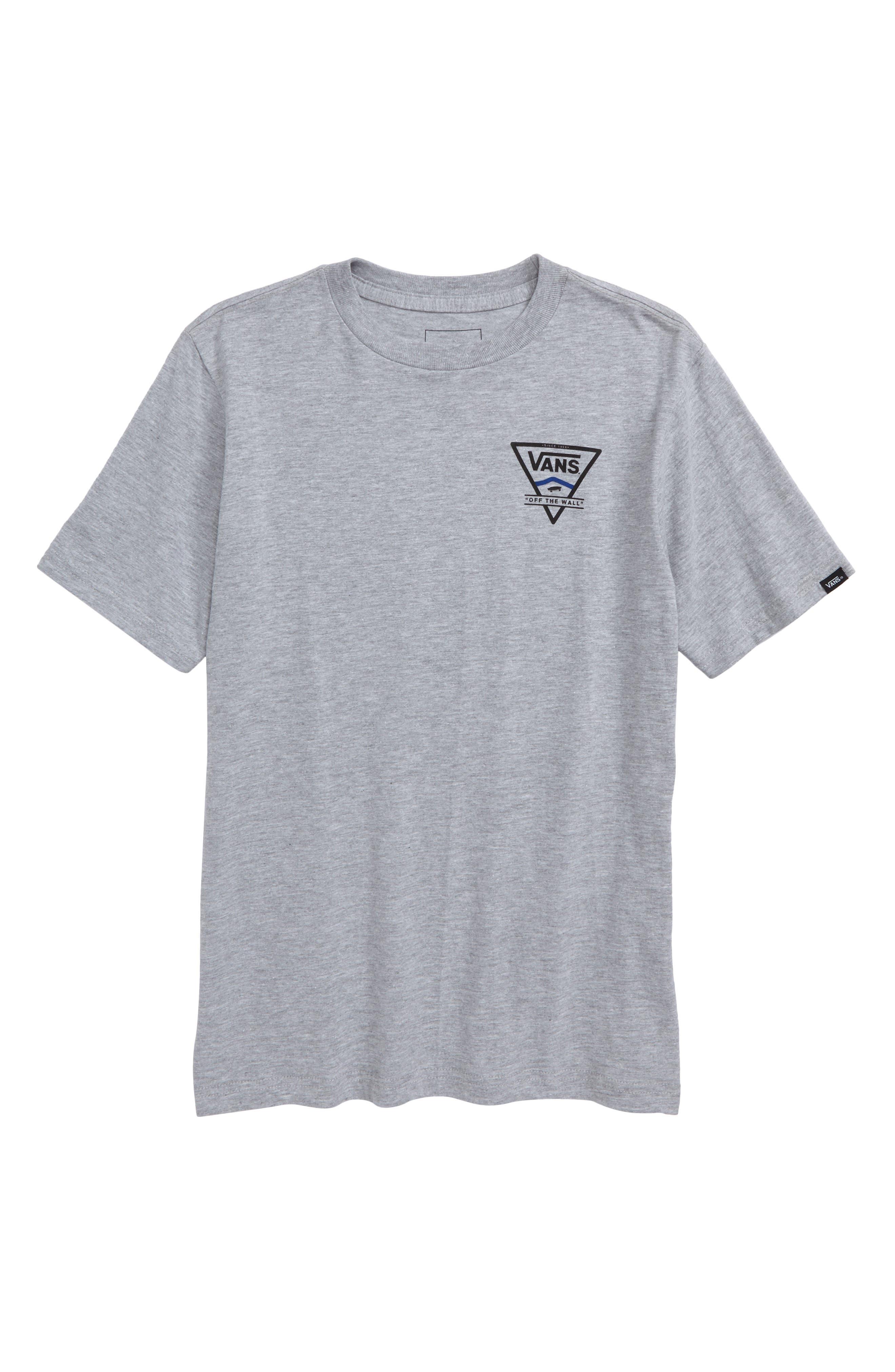 Logo Side Stripe T-Shirt,                         Main,                         color, 021