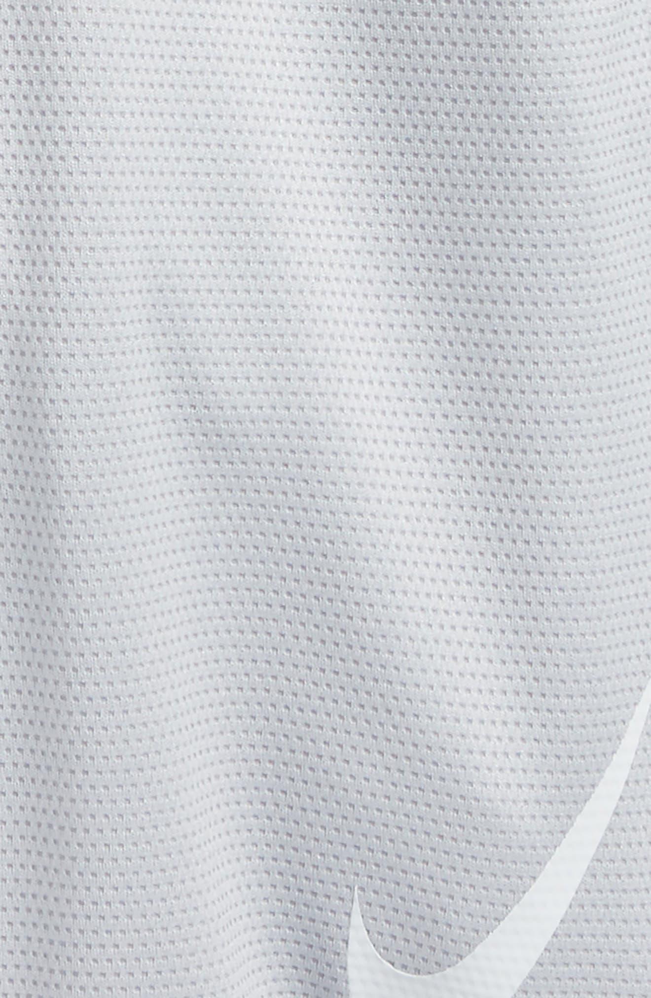 Kevin Durant Elite Shorts,                             Alternate thumbnail 5, color,