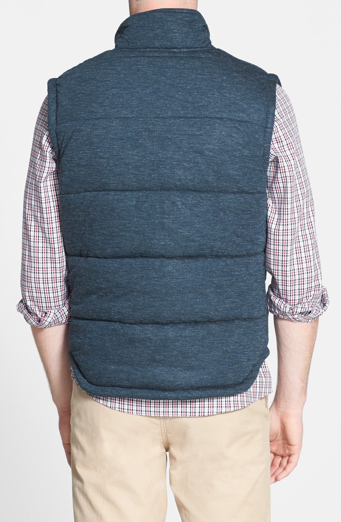 Quilted Vest,                             Alternate thumbnail 2, color,                             400