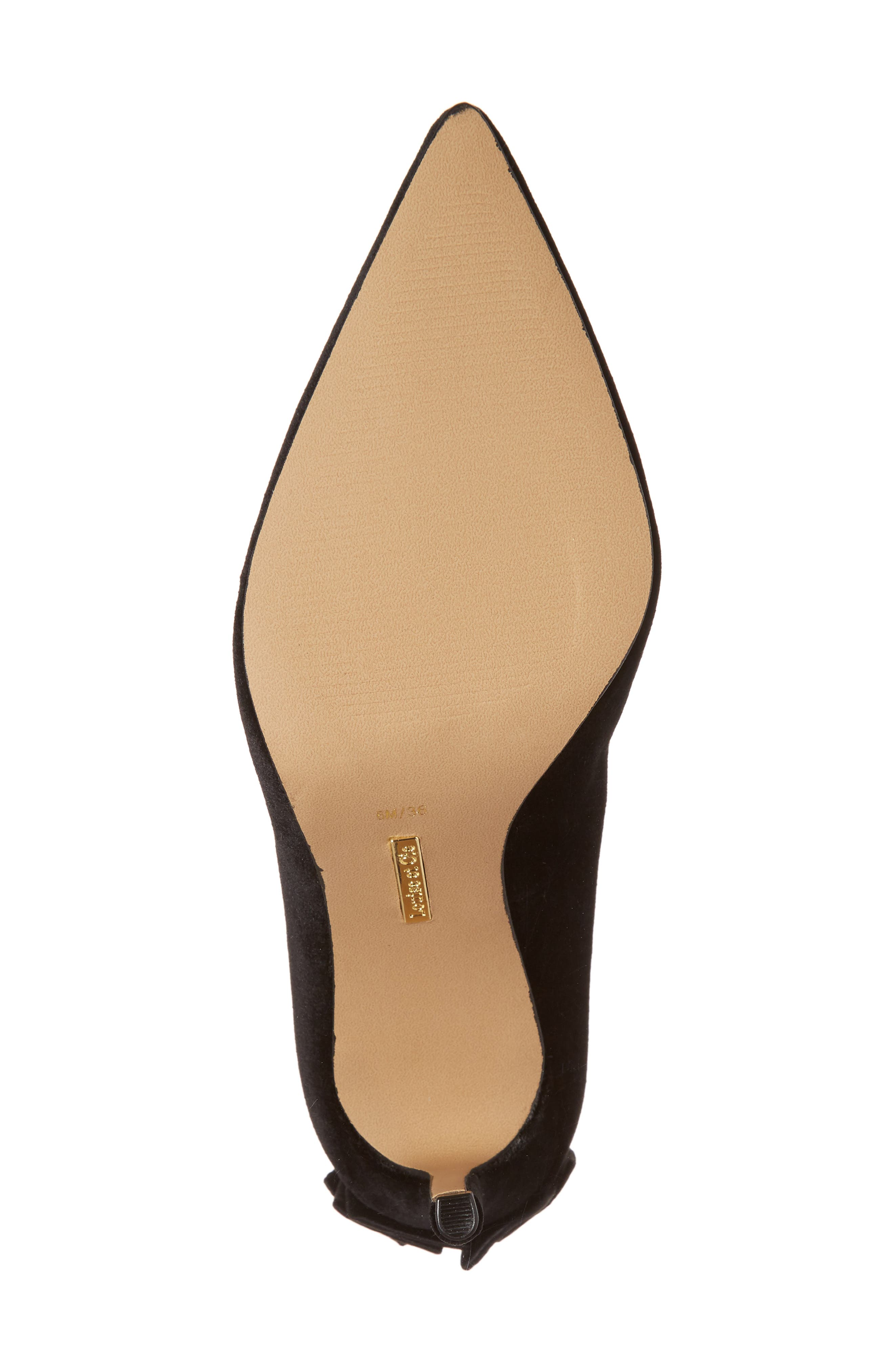 Josely Pointy Toe Pump,                             Alternate thumbnail 16, color,