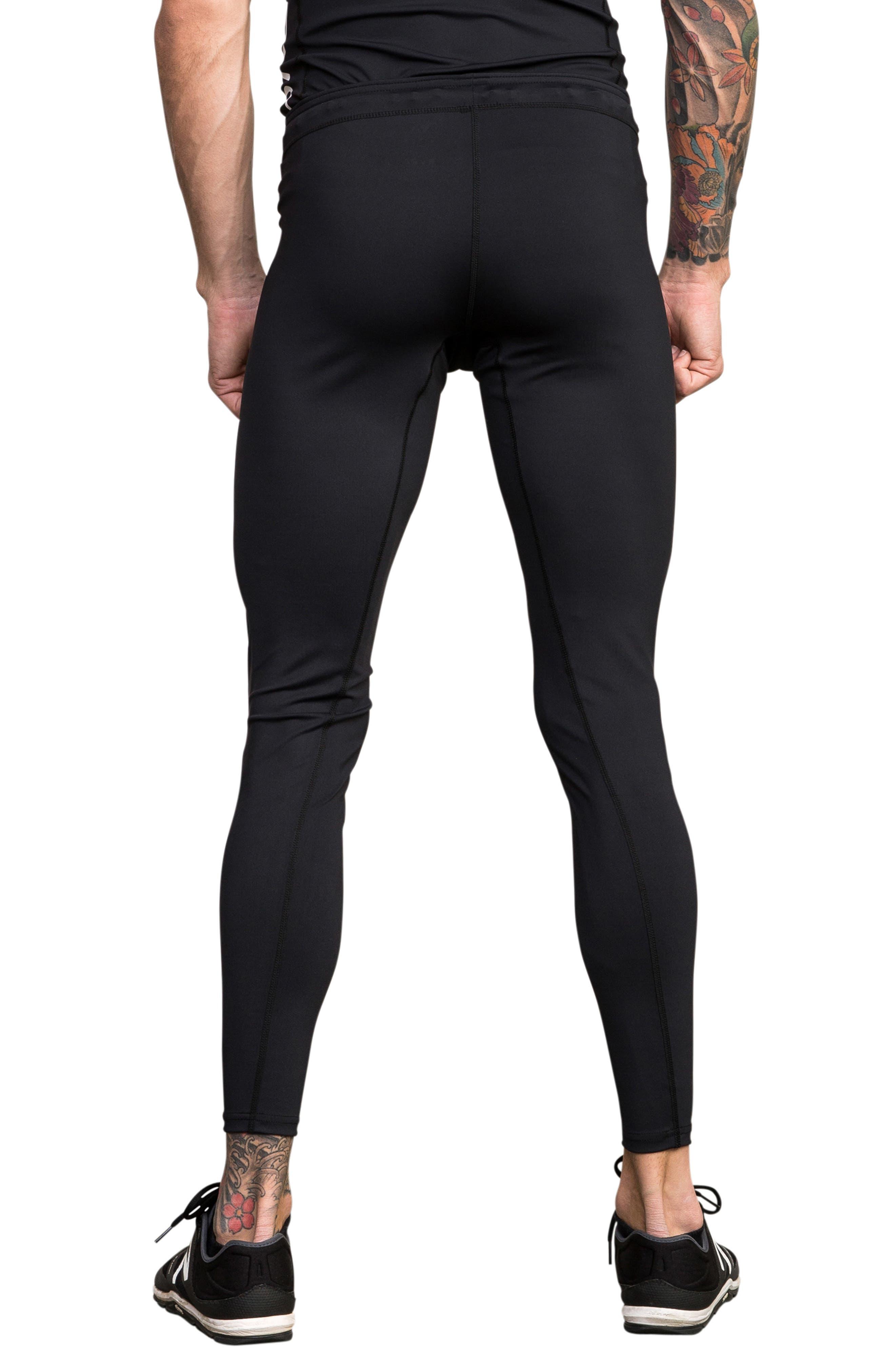 Performance Pants,                             Alternate thumbnail 2, color,                             BLACK