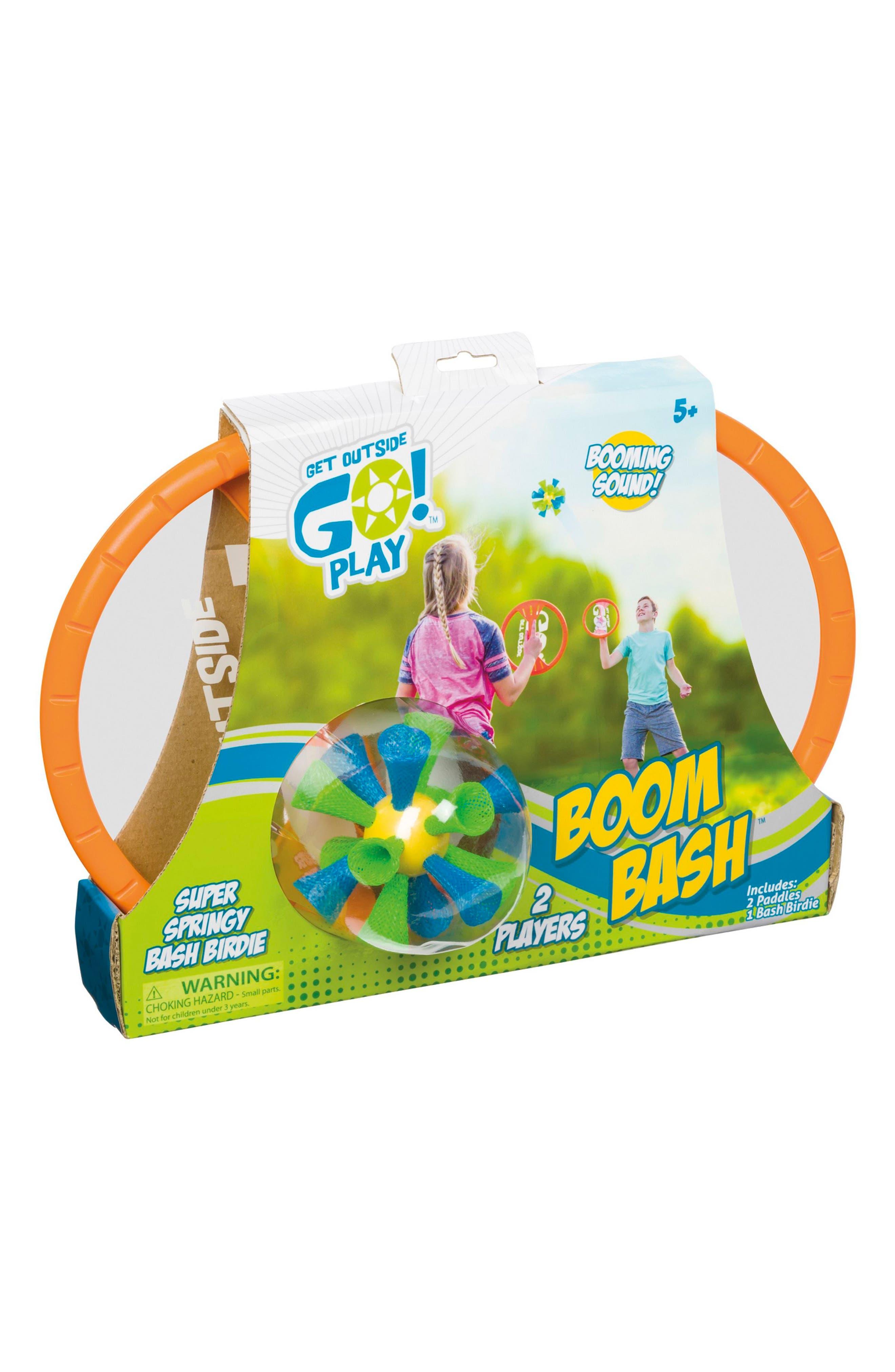 Boom Bash Set,                         Main,                         color, 800